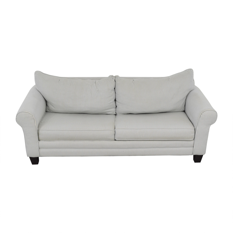 Raymour & Flanigan Queen Sleeper Sofa / Sofa Beds