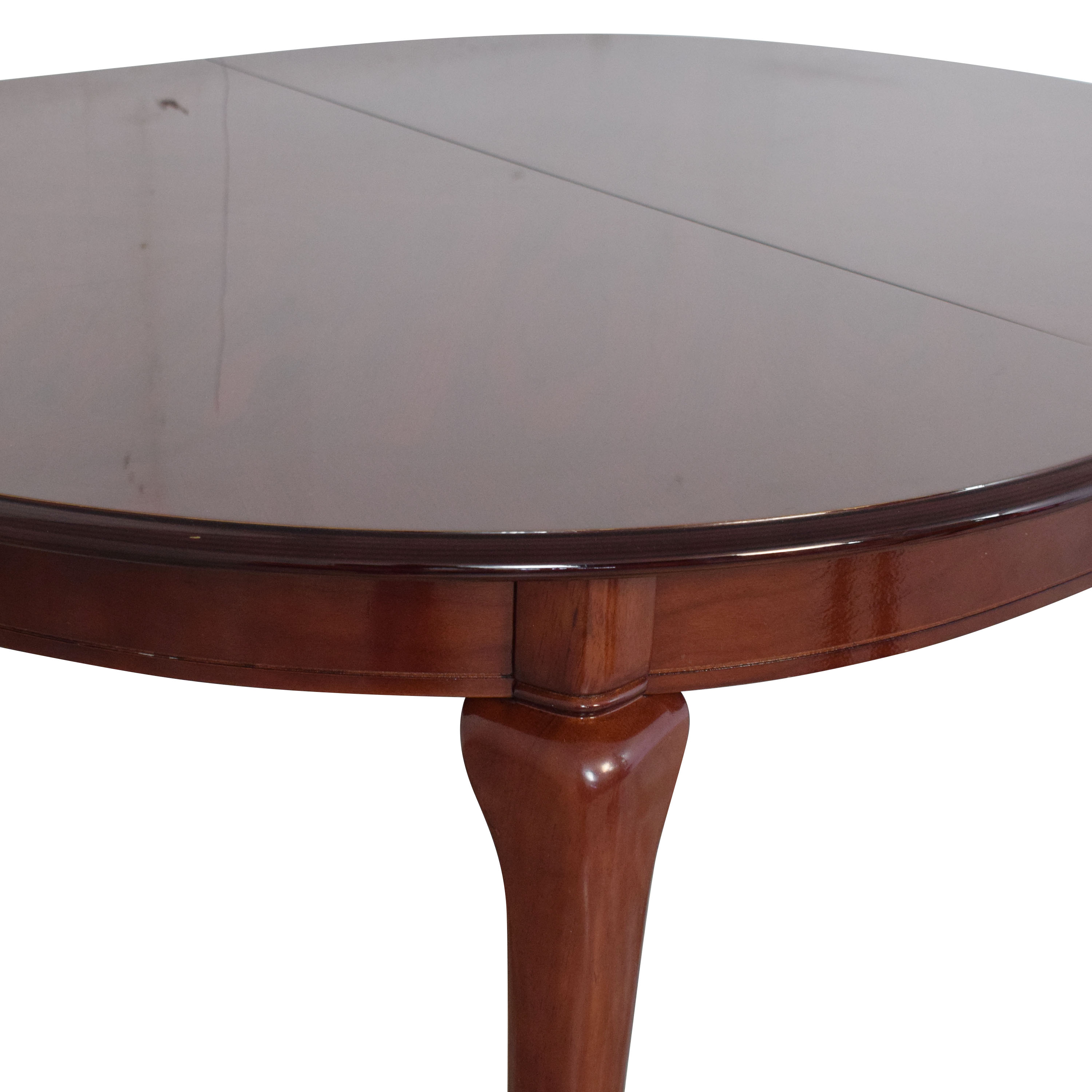 shop Extendable Dining Room Table  Dinner Tables