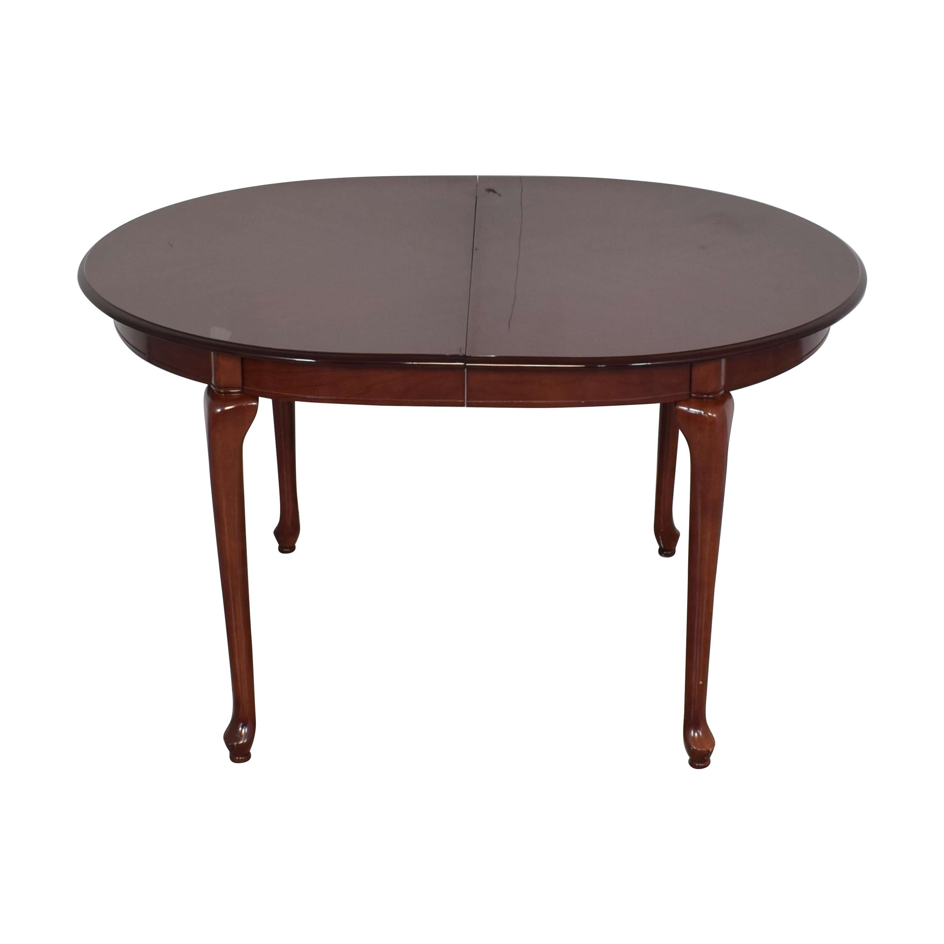 Extendable Dining Room Table ct