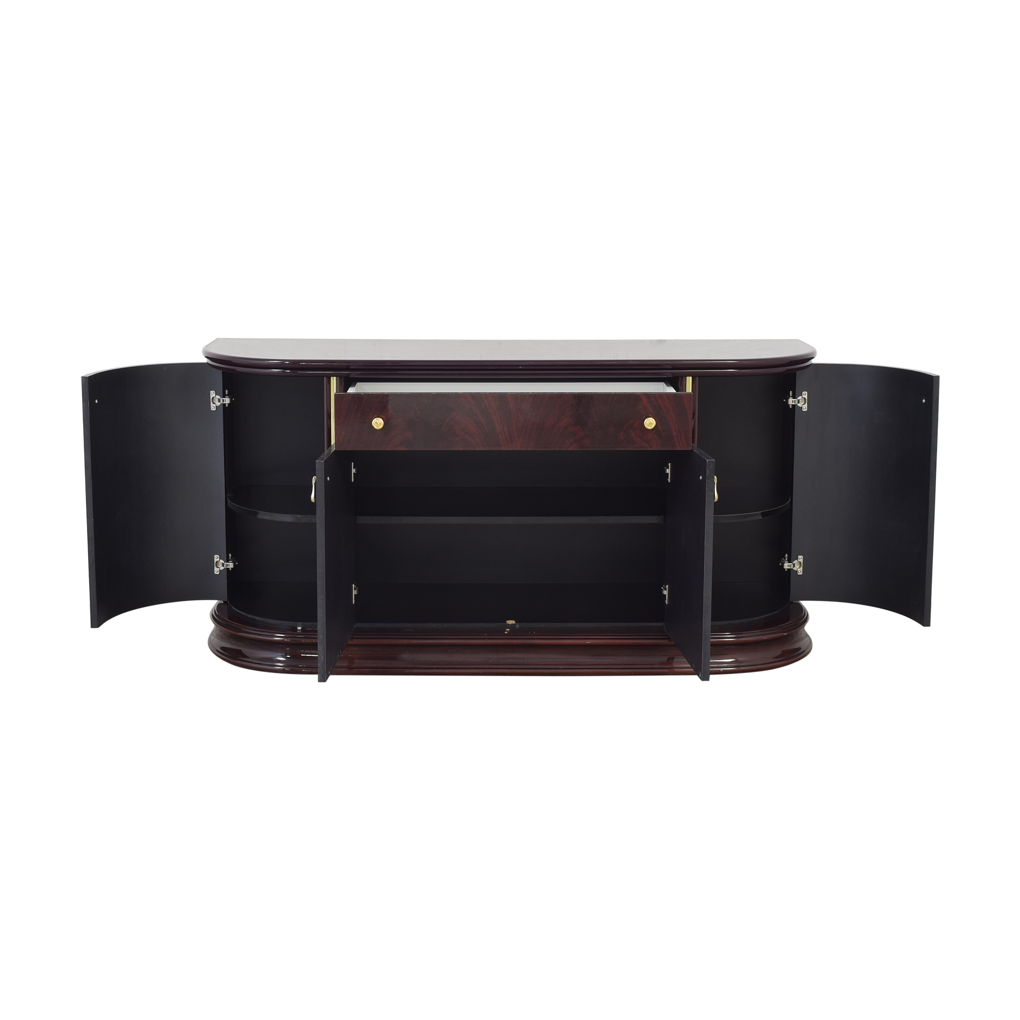 shop Demilune Sideboard