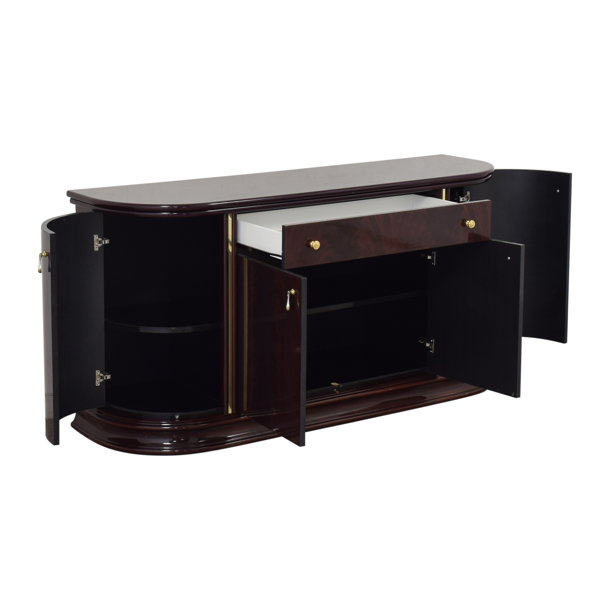 Demilune Sideboard second hand