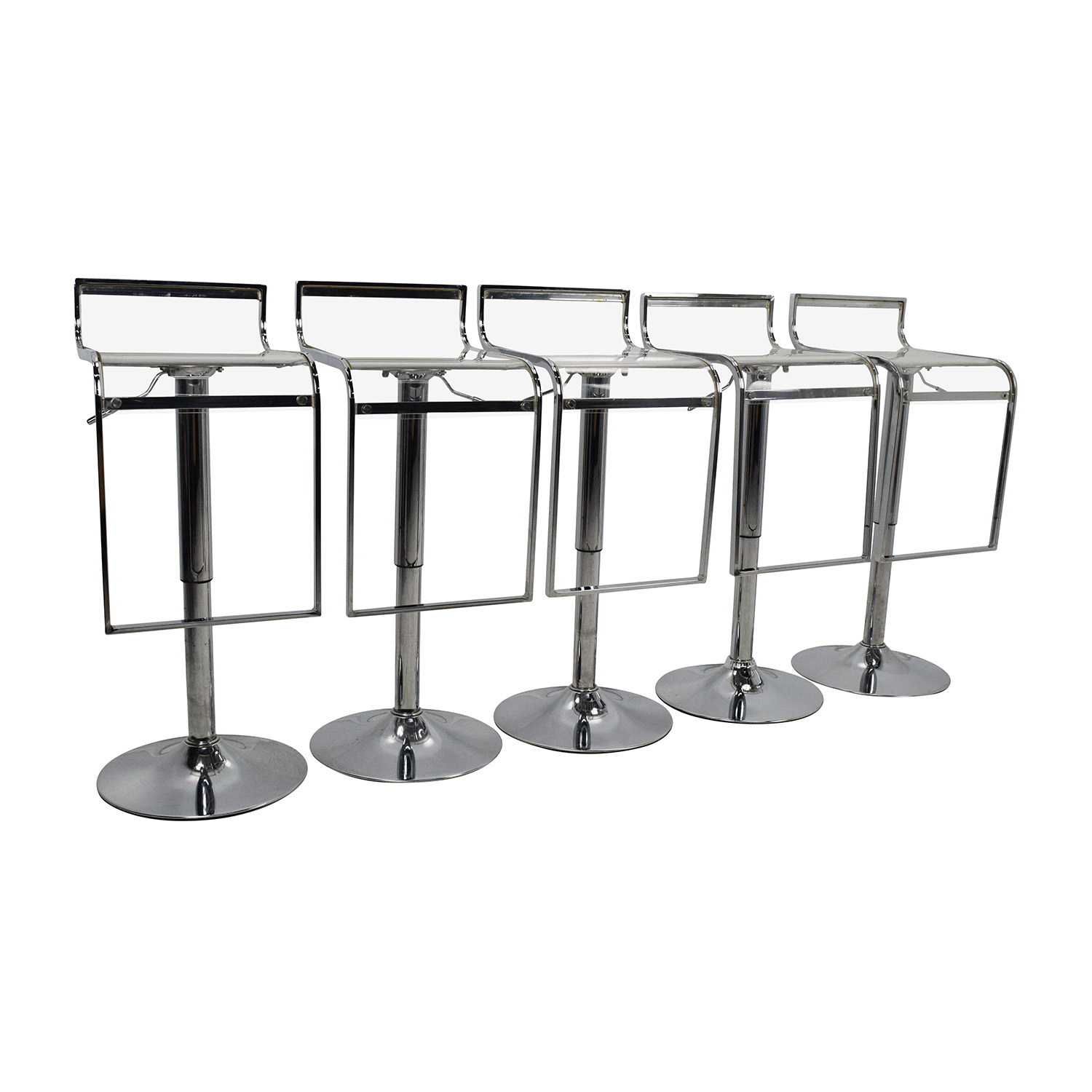 86 off amazon transparent bar stool set chairs - Amazon bedroom chairs and stools ...