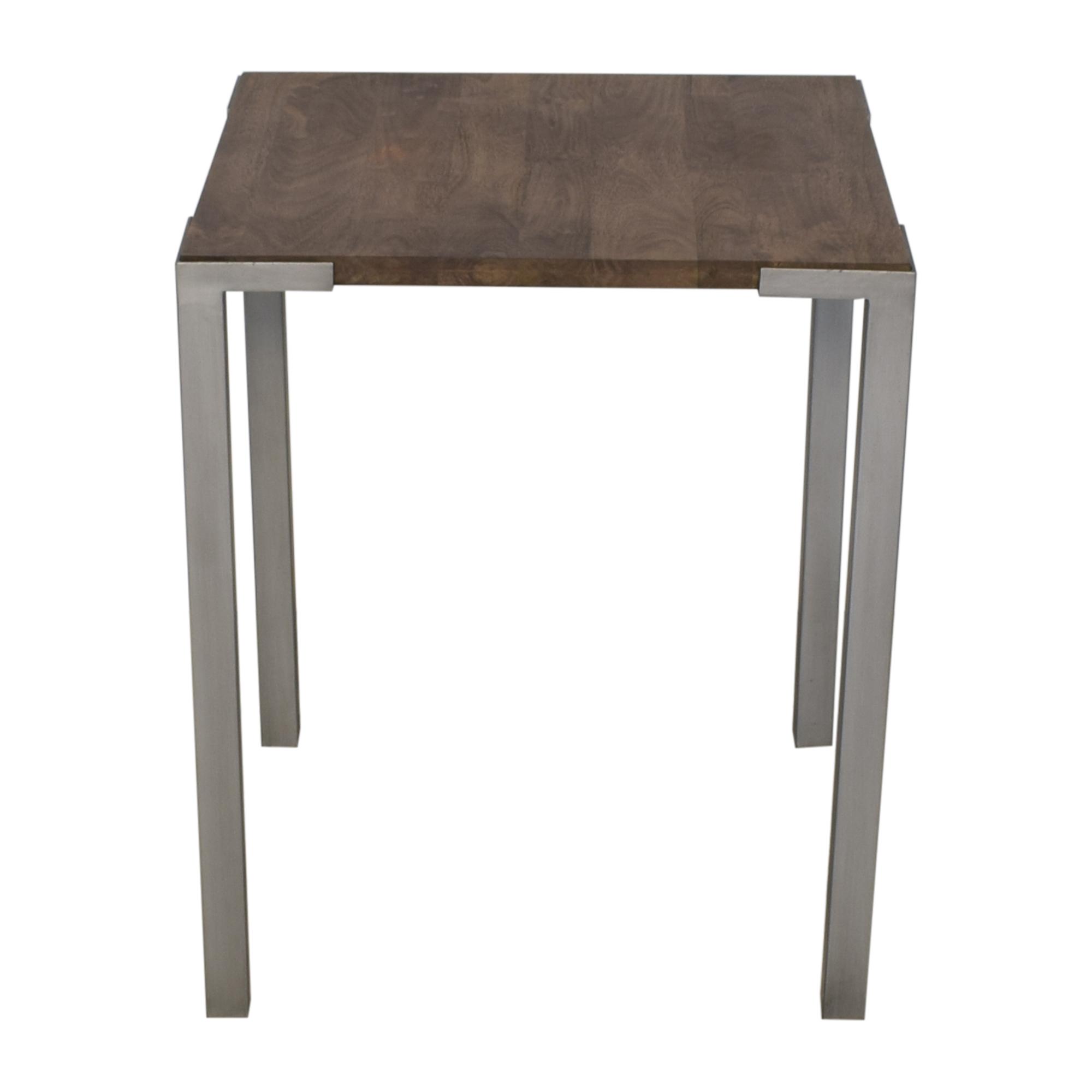 CB2 Stilt Dining Table / Dinner Tables