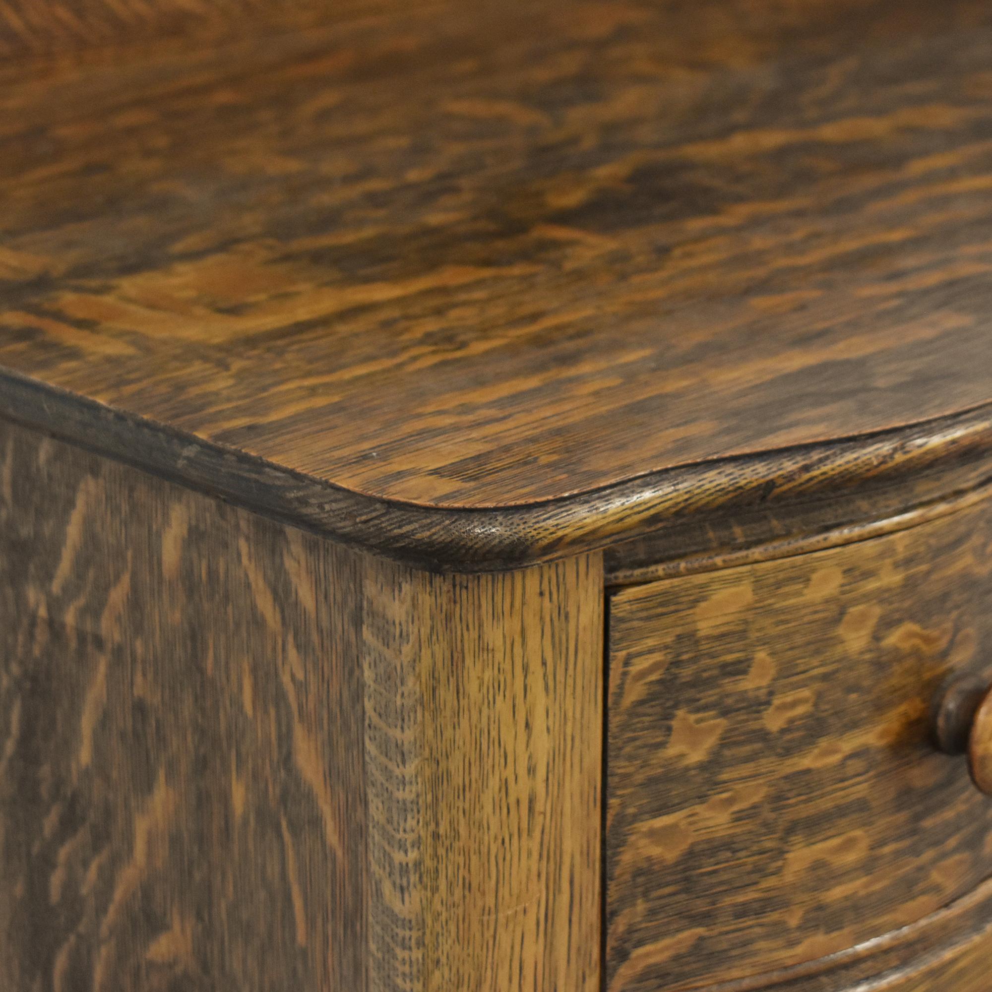 shop Vintage Bar Cabinet
