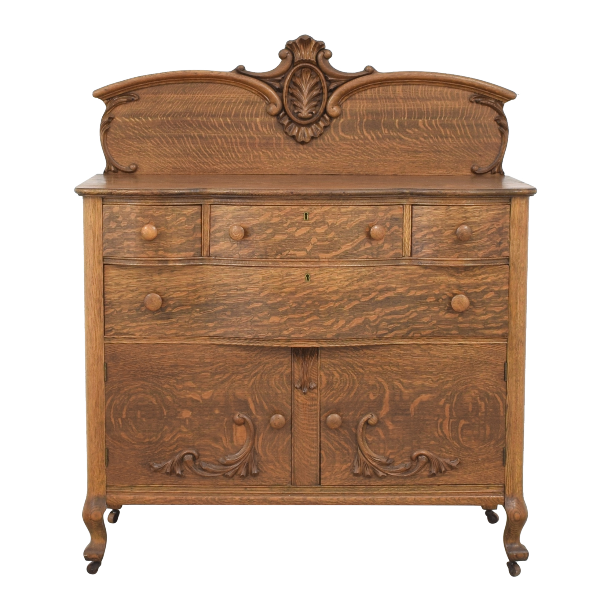 buy Vintage Bar Cabinet