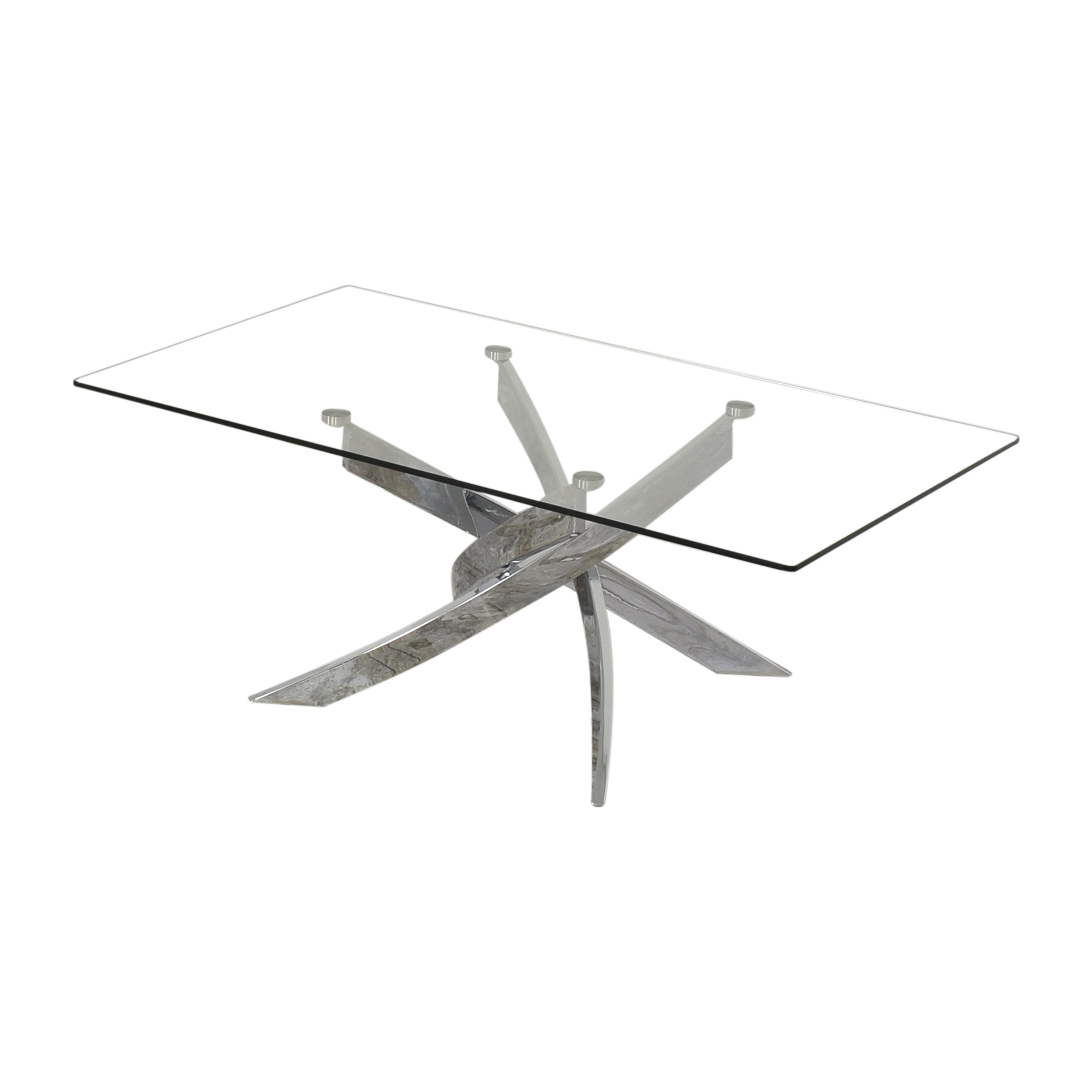 Creative Furniture Creative Furniture Fabio Coffee Table for sale