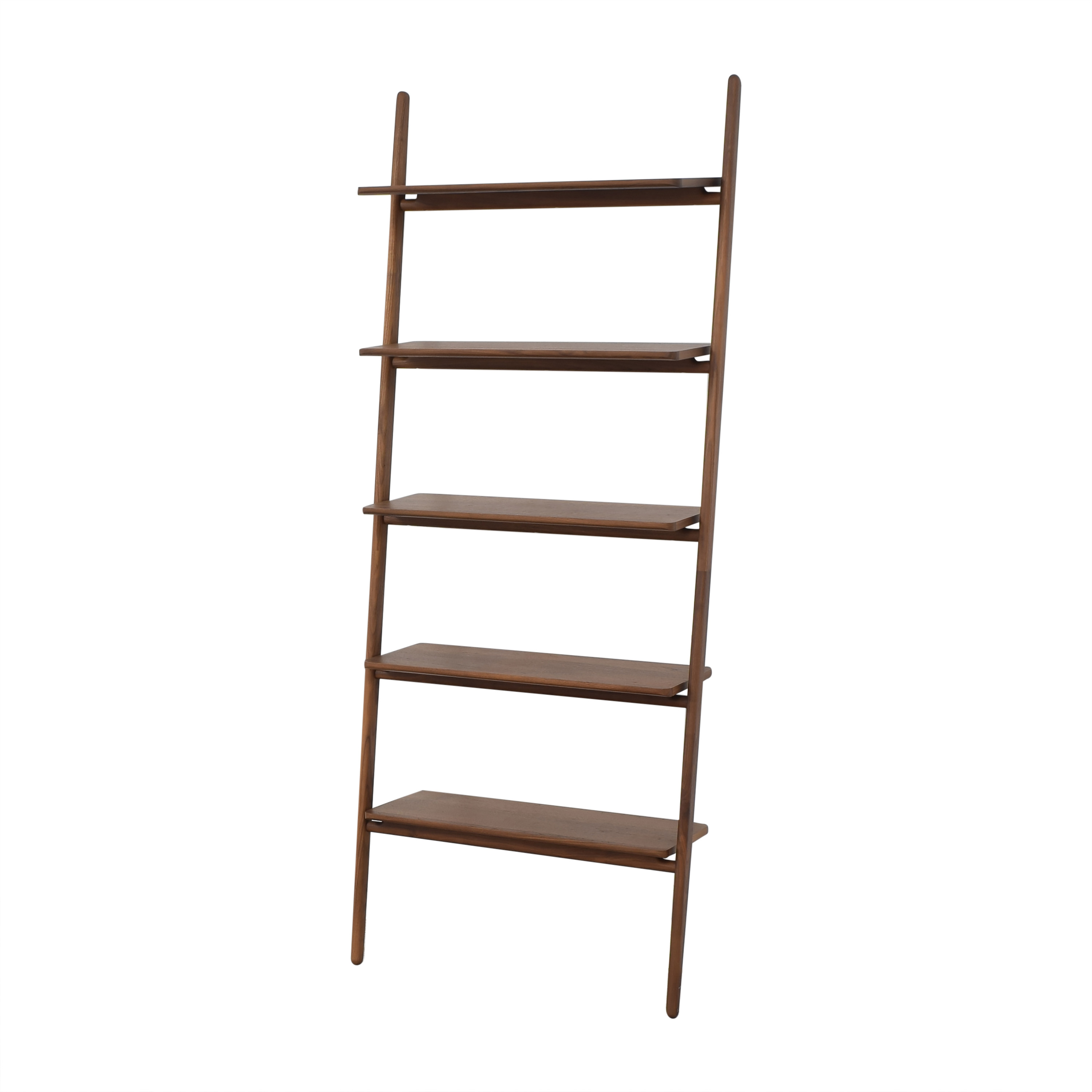 Design Within Reach Design Within Reach Folk Ladder Shelving brown