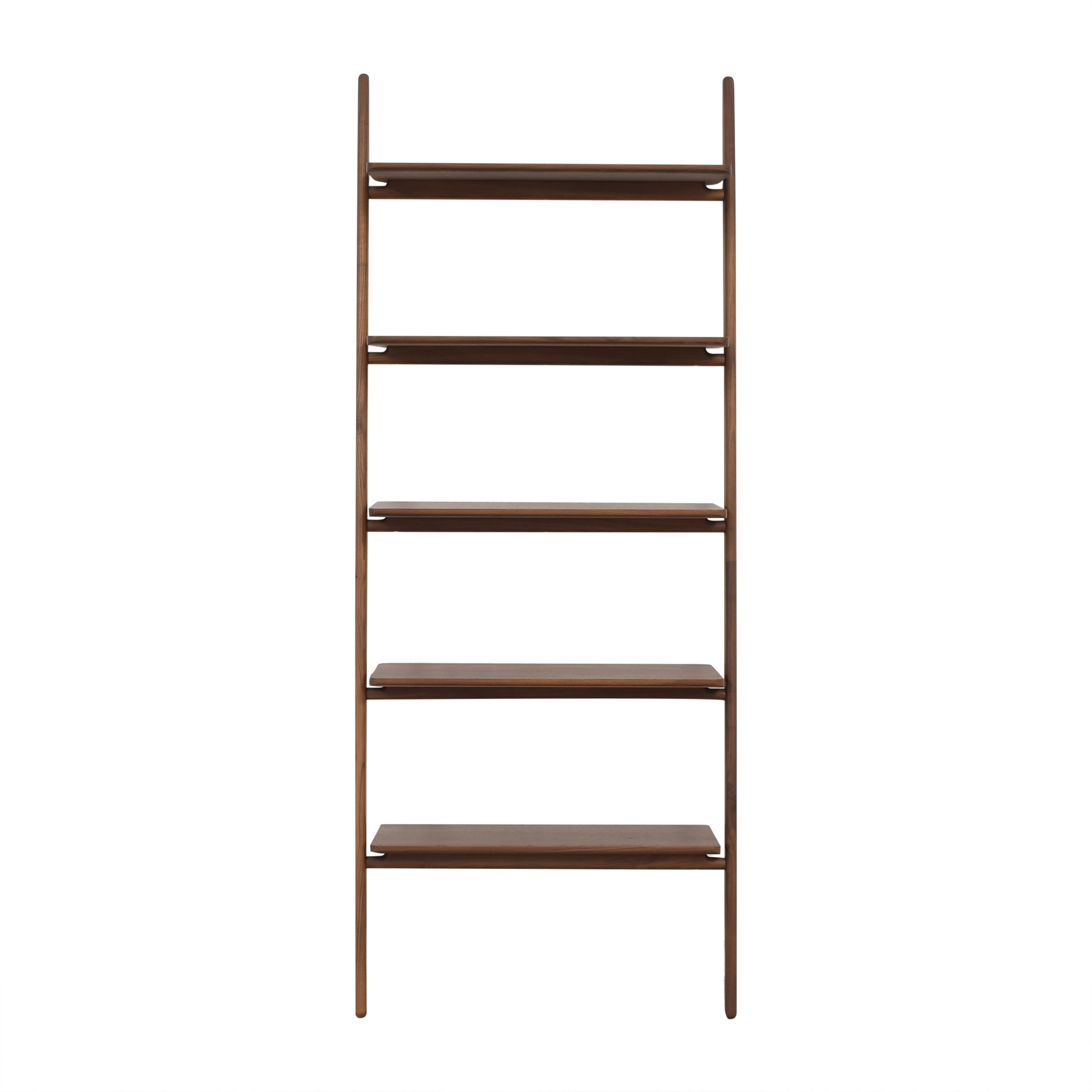 shop Design Within Reach Folk Ladder Shelving Design Within Reach Storage