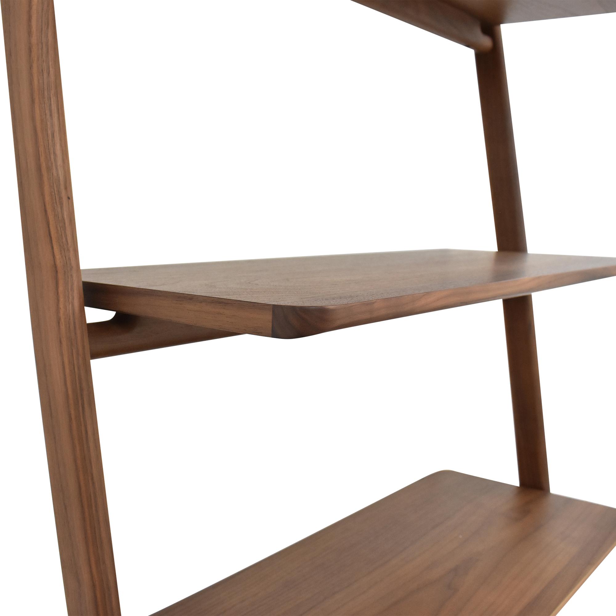 shop Design Within Reach Design Within Reach Folk Ladder Shelving online