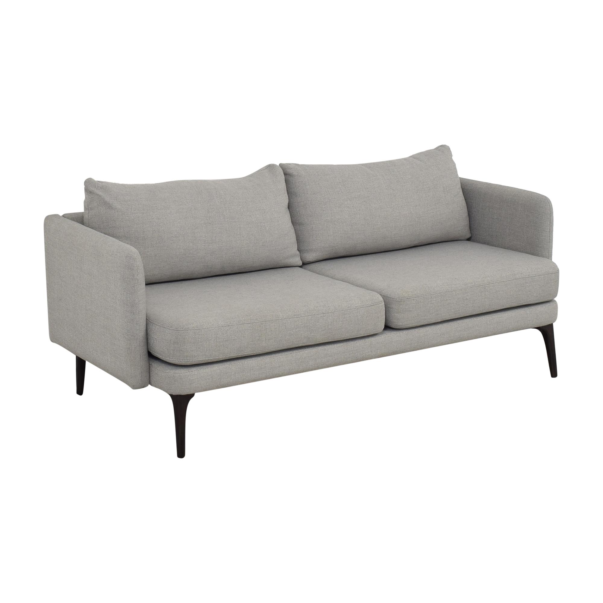 West Elm Auburn Sofa / Loveseats