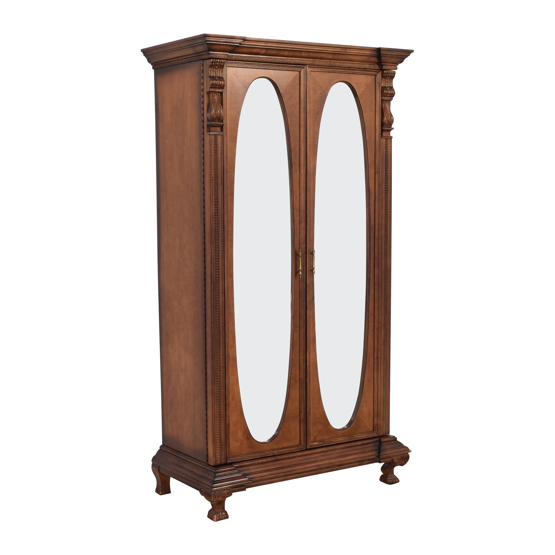 Pulaski Furniture Armoire / Wardrobes & Armoires