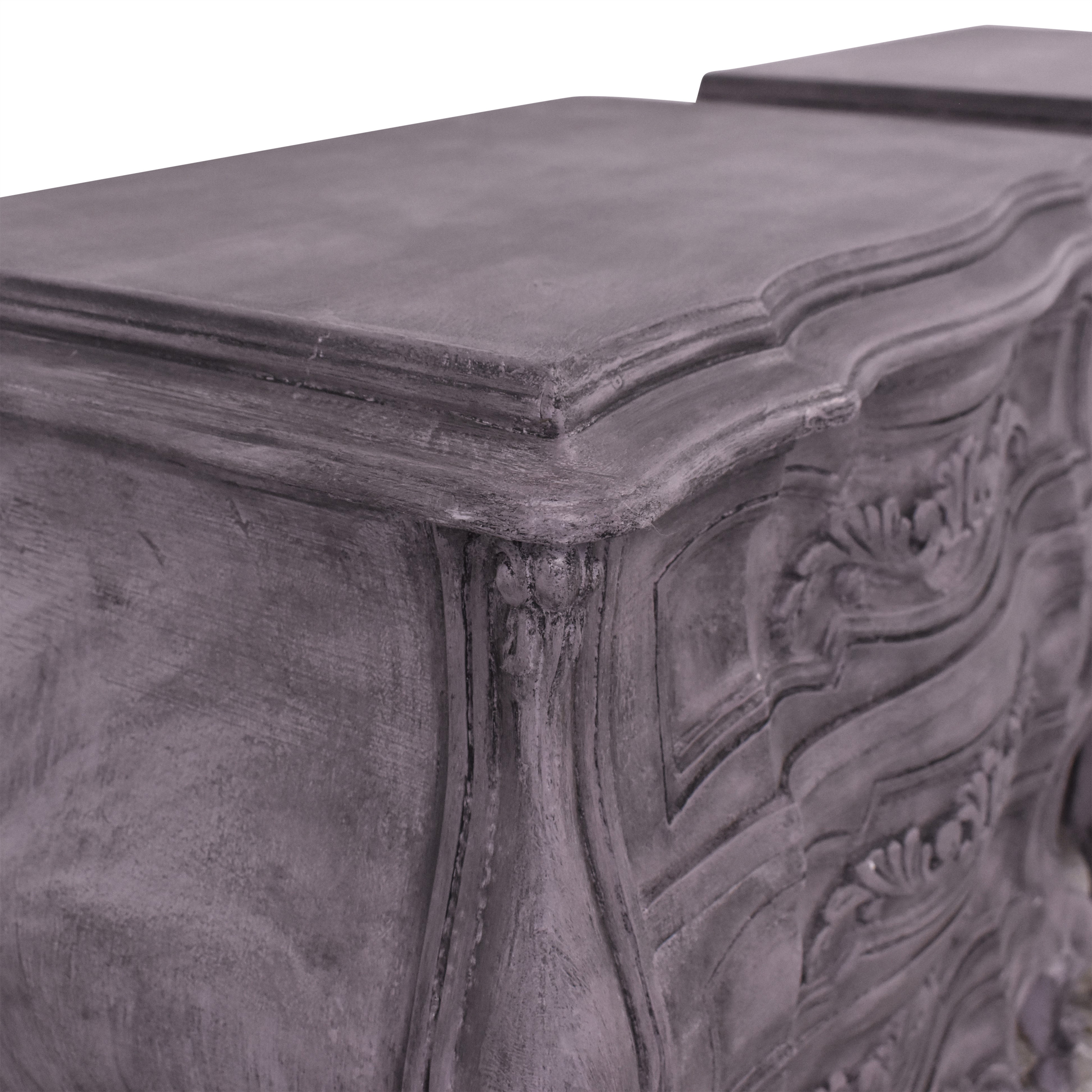shop Double Chest Drawers