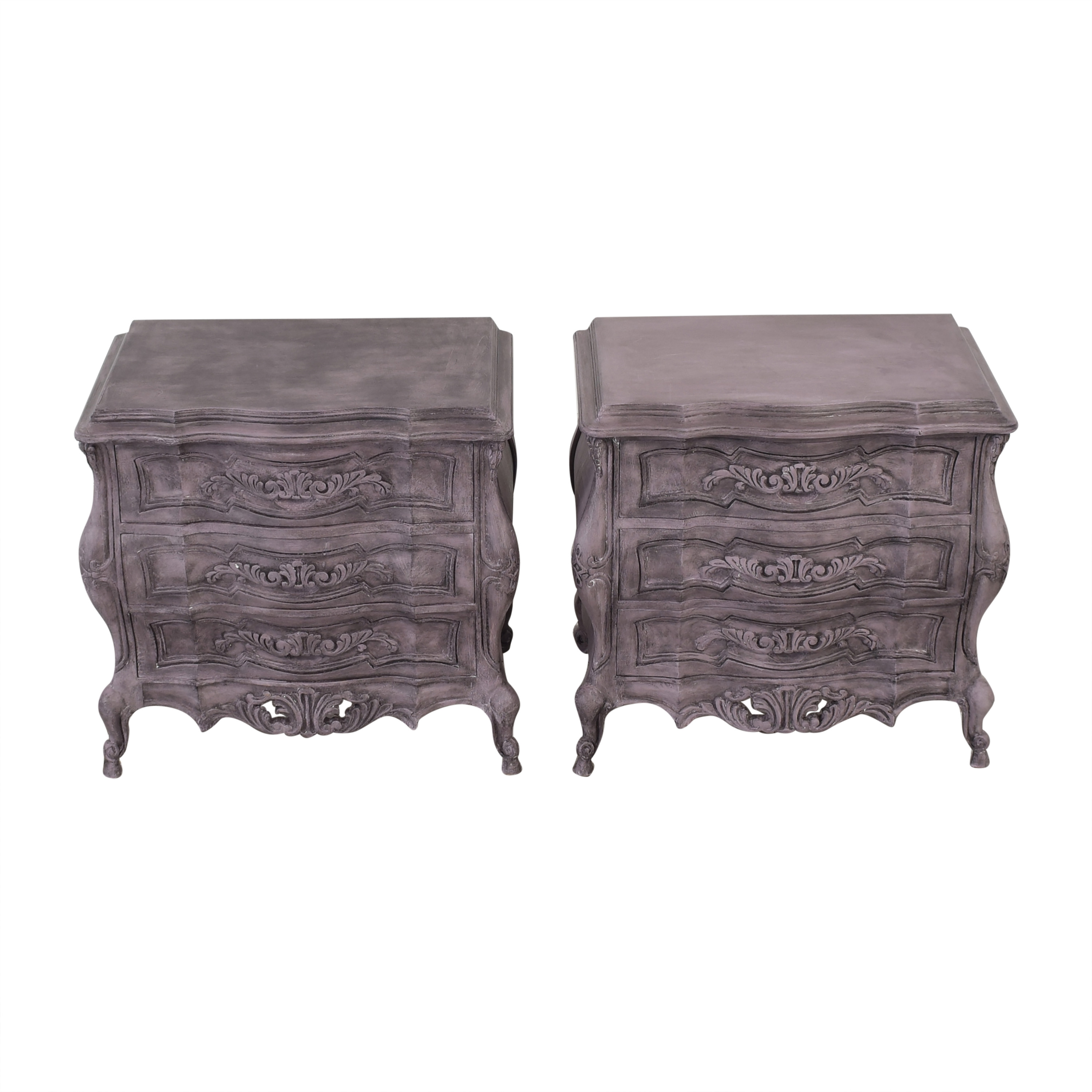 Double Chest Drawers dimensions