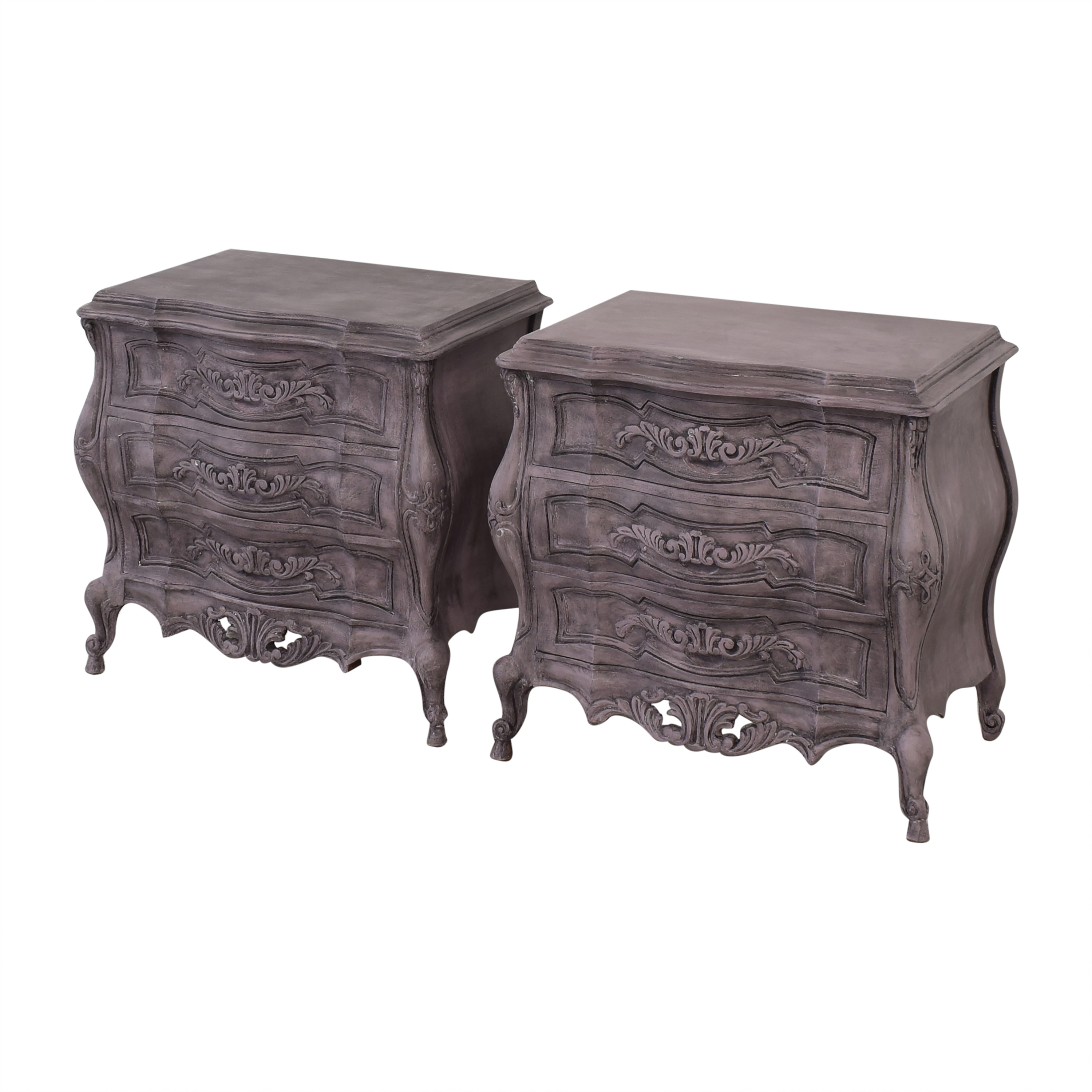 Double Chest Drawers sale
