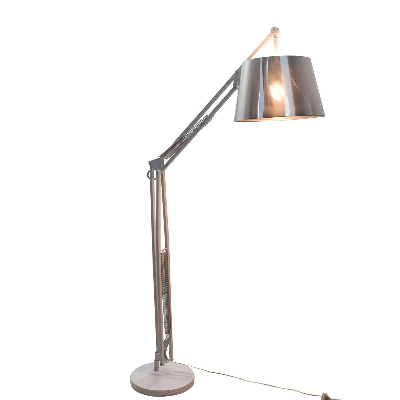 52% OFF - CB2 CB2 Alpha Floor Lamp / Decor