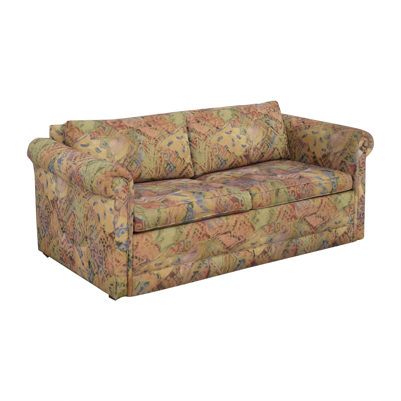 Castro Convertibles Castro Convertibles Sleeper Sofa Sofa Beds