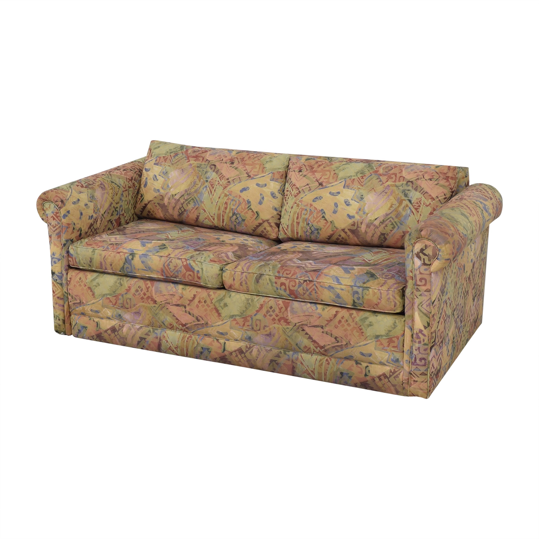 Castro Convertibles Sleeper Sofa / Sofa Beds