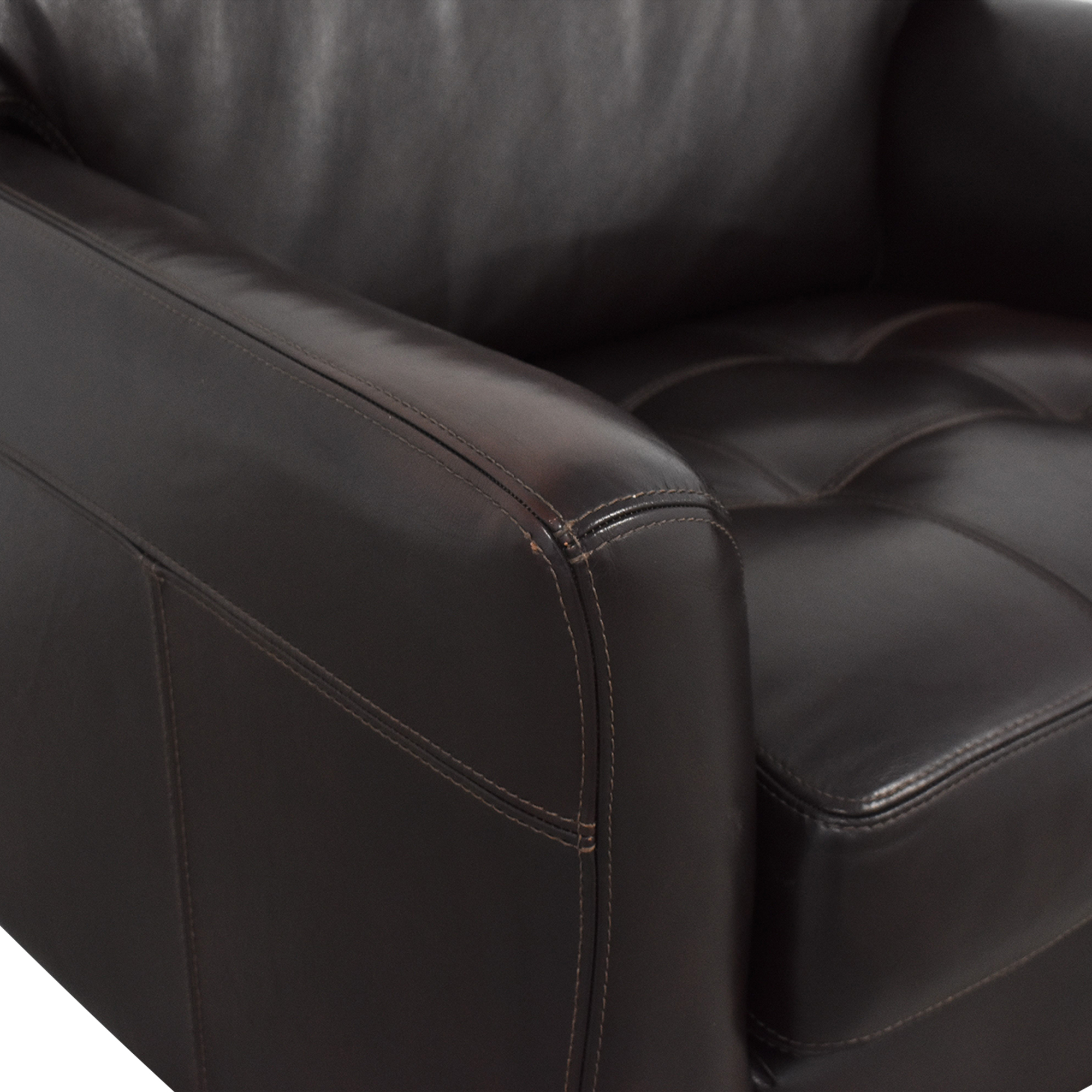 Macy's Macy's Chateau d'Ax Accent Chair for sale