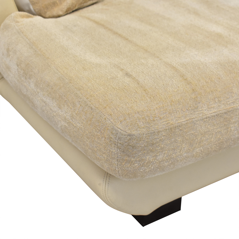 Maurice Villency Sectional Sofa sale