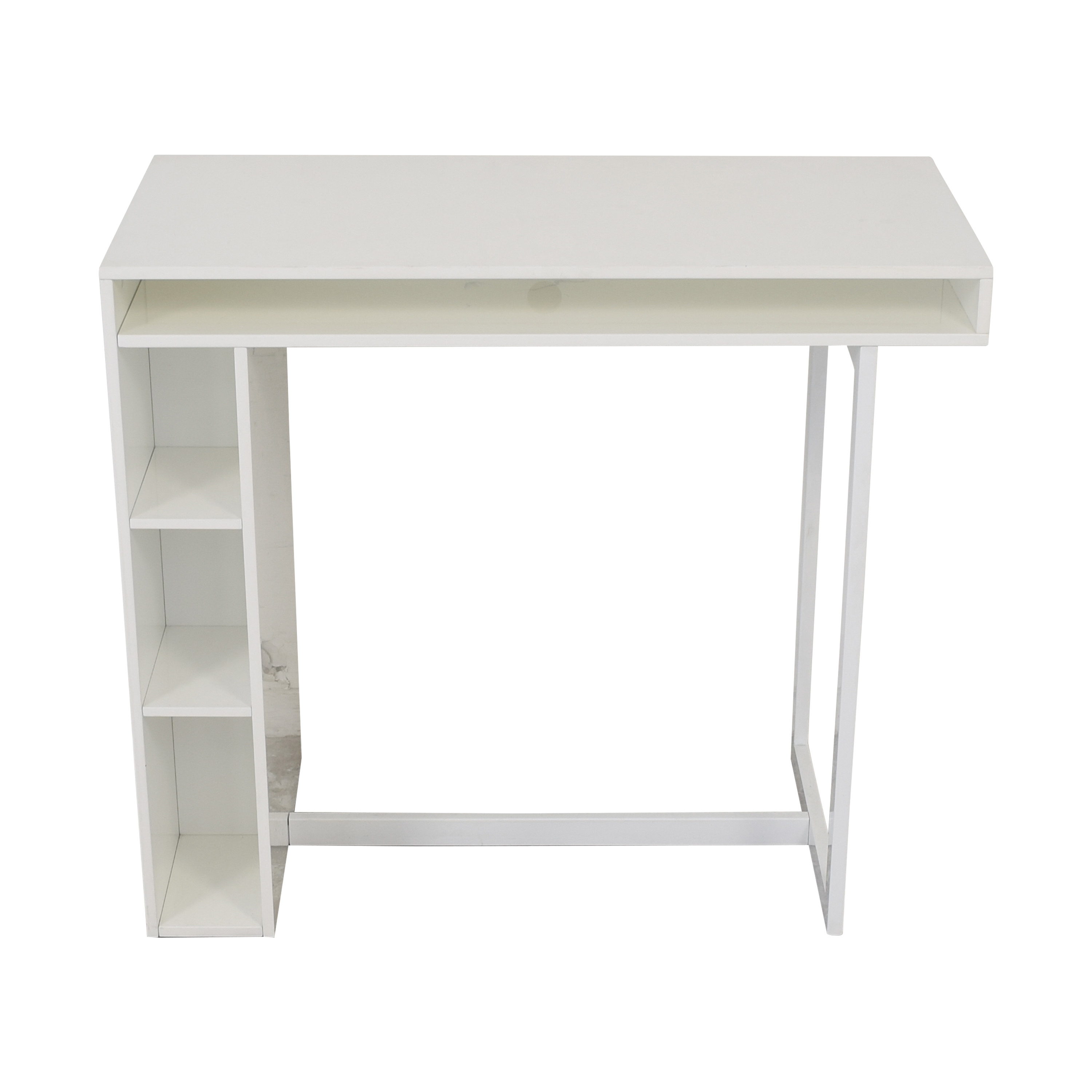 CB2 Counter Height Desk sale