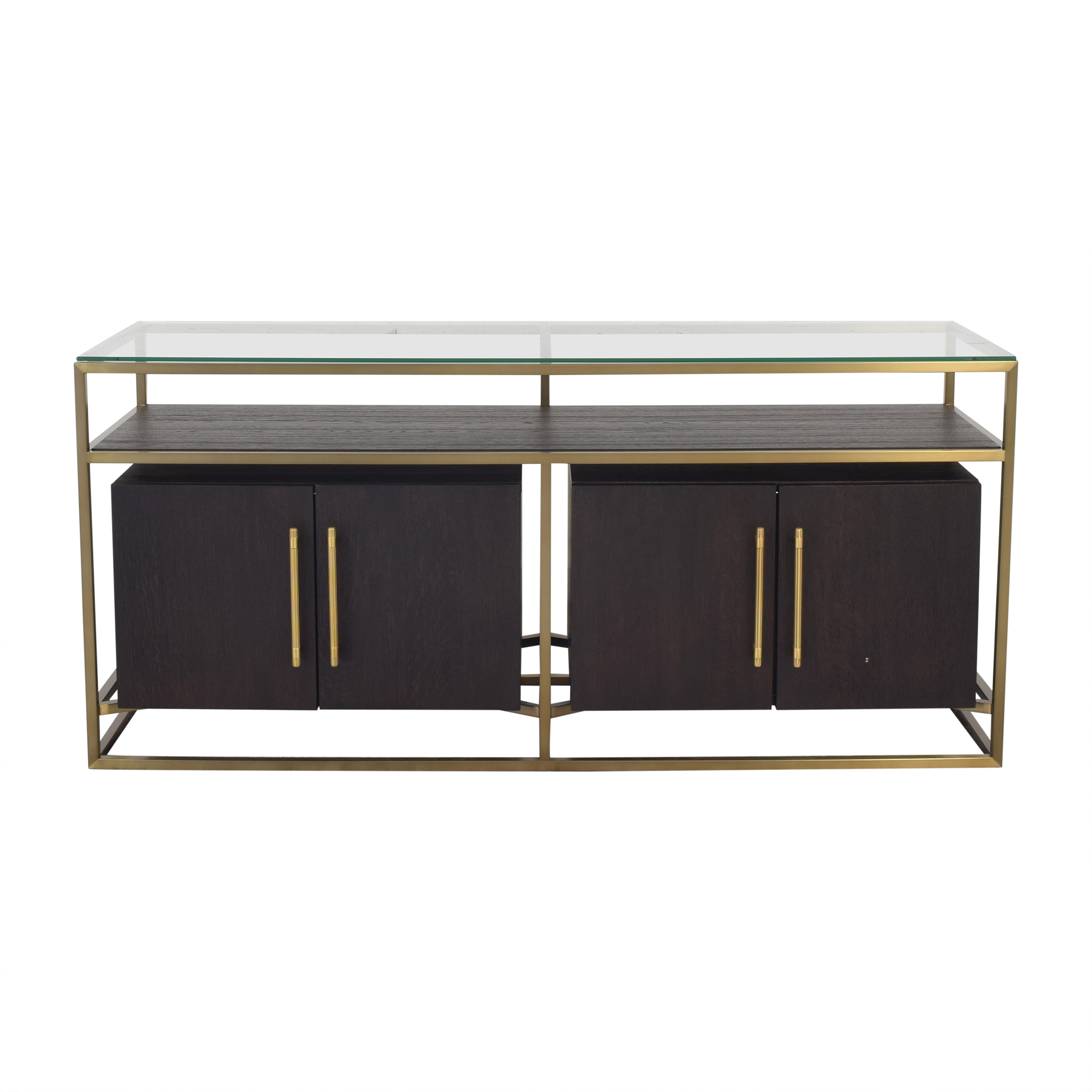 Hooker Furniture Hooker Curata Entertainment Console for sale