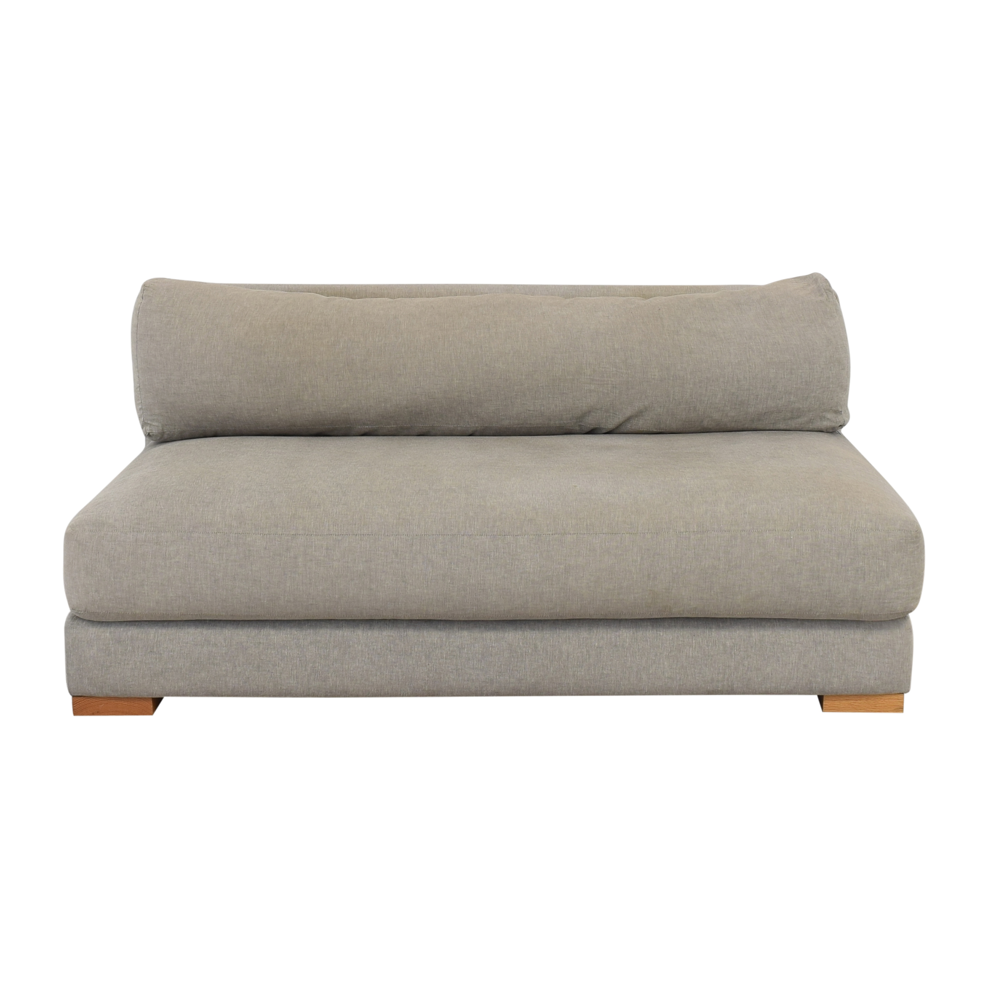 buy CB2 Piazza Apartment Sofa CB2 Sofas