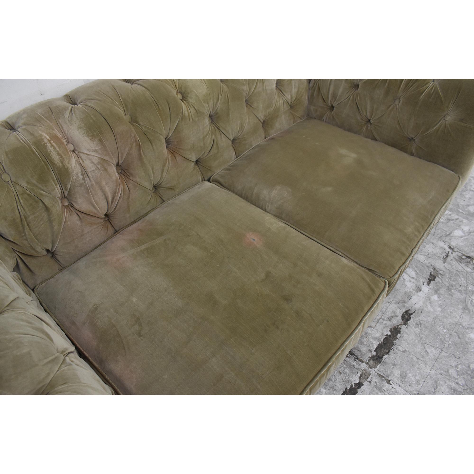Restoration Hardware Restoration Hardware Kensington Sofa price