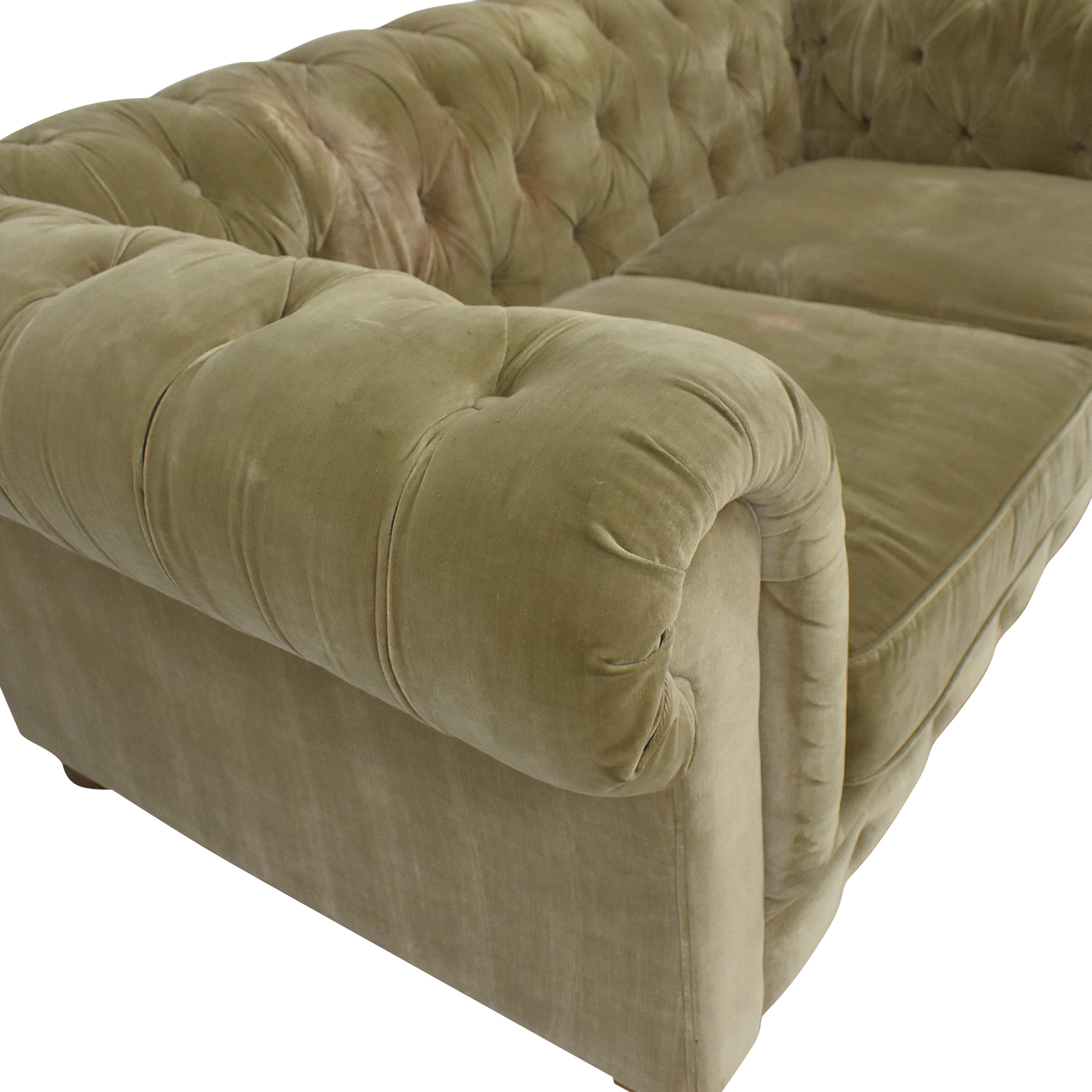 Restoration Hardware Kensington Sofa sale