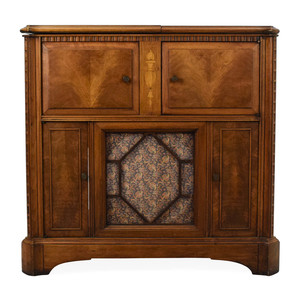 buy  RCA Victrola 1940's Antique Radio Cabinet online