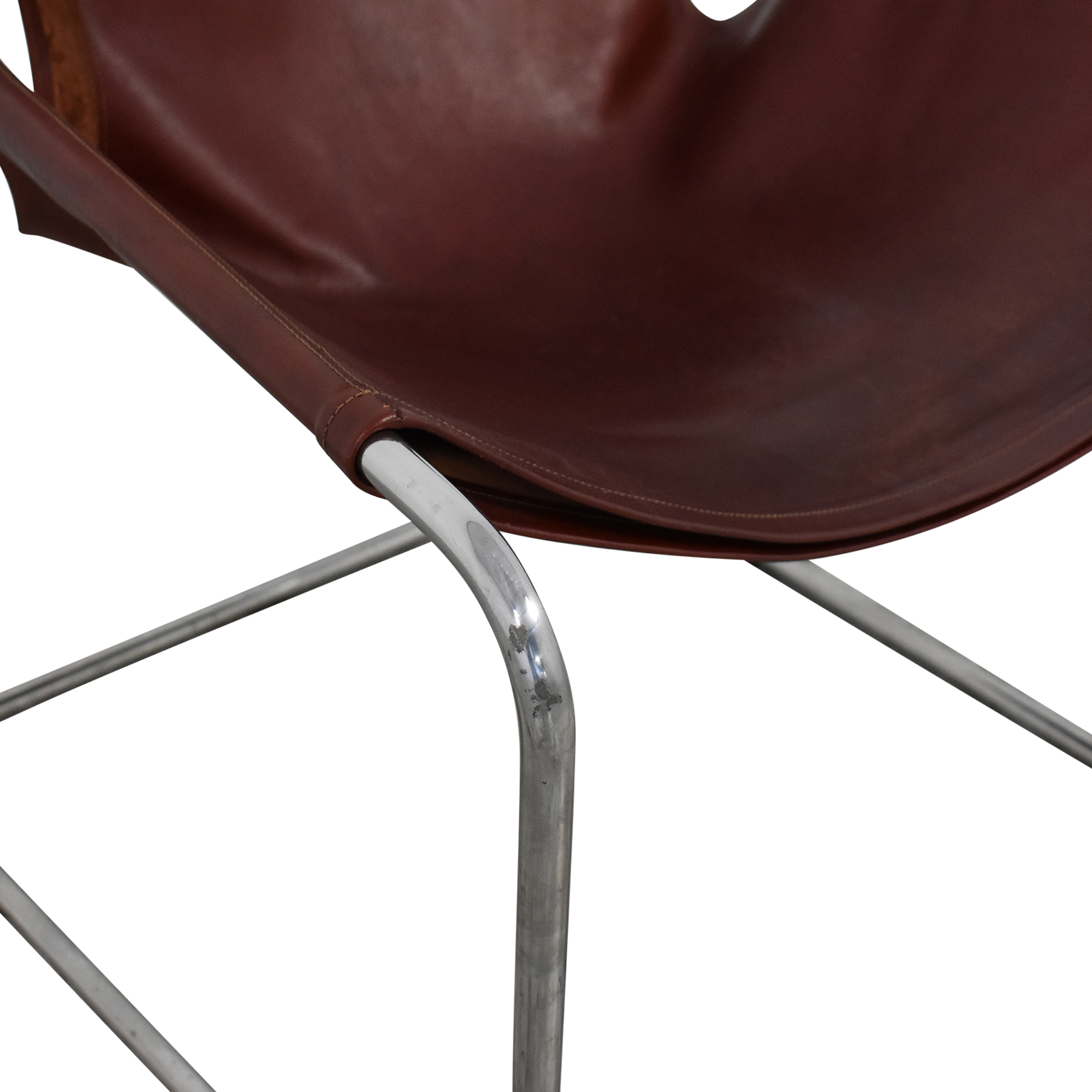 Design Within Reach Design Within Reach Paulistano Armchair for sale