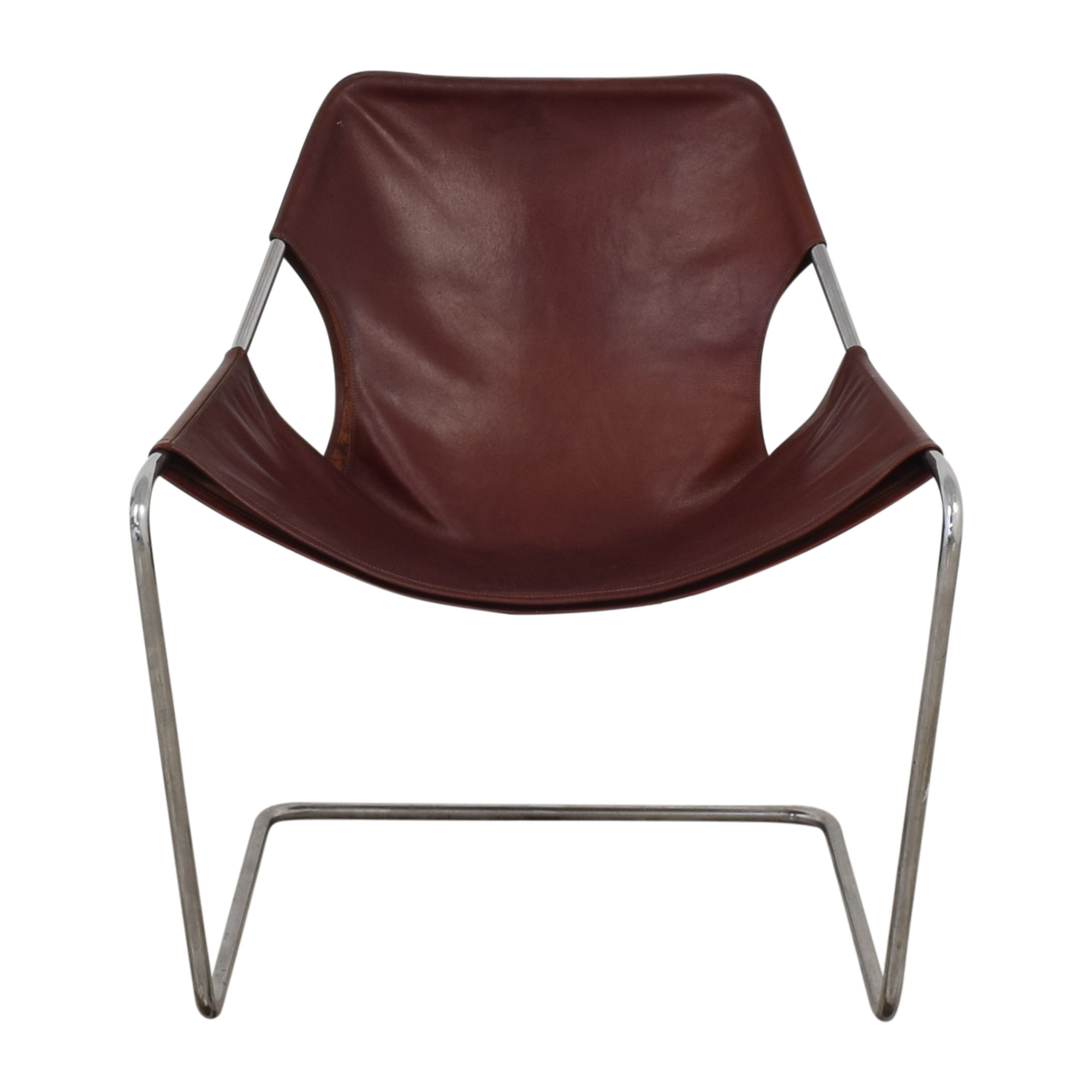shop Design Within Reach Paulistano Armchair Design Within Reach