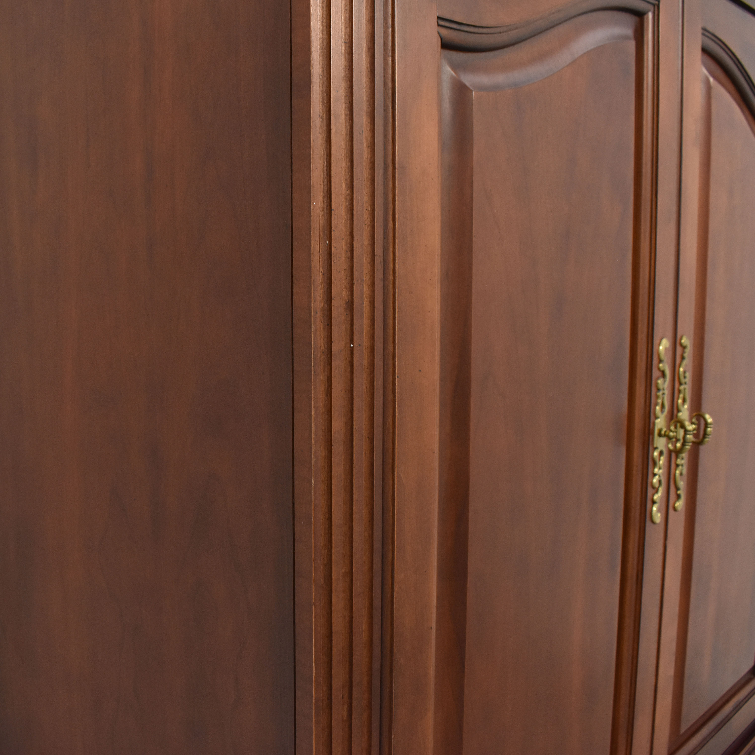 Media Cabinet Armoire pa