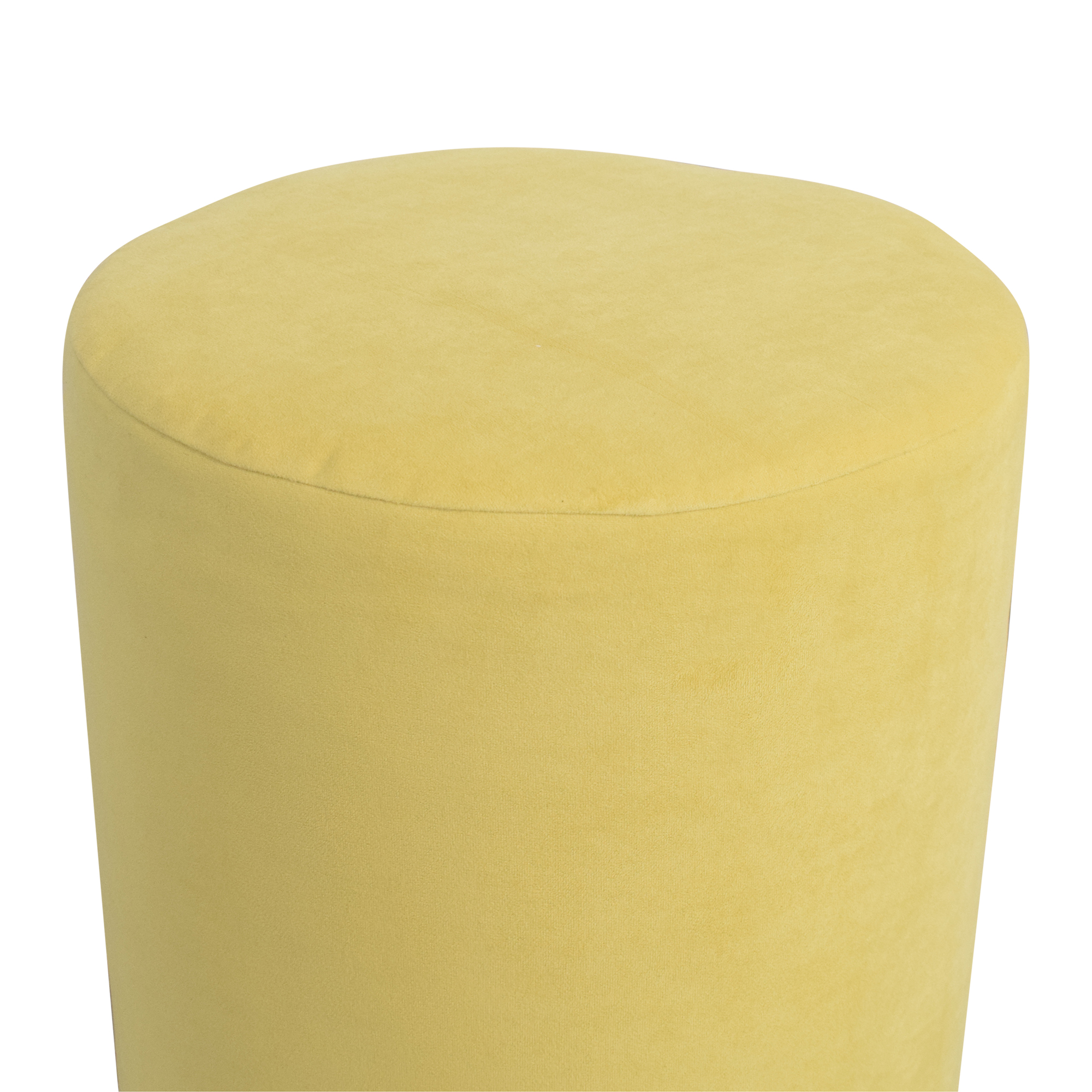 The Inside The Inside Drum Ottoman for sale