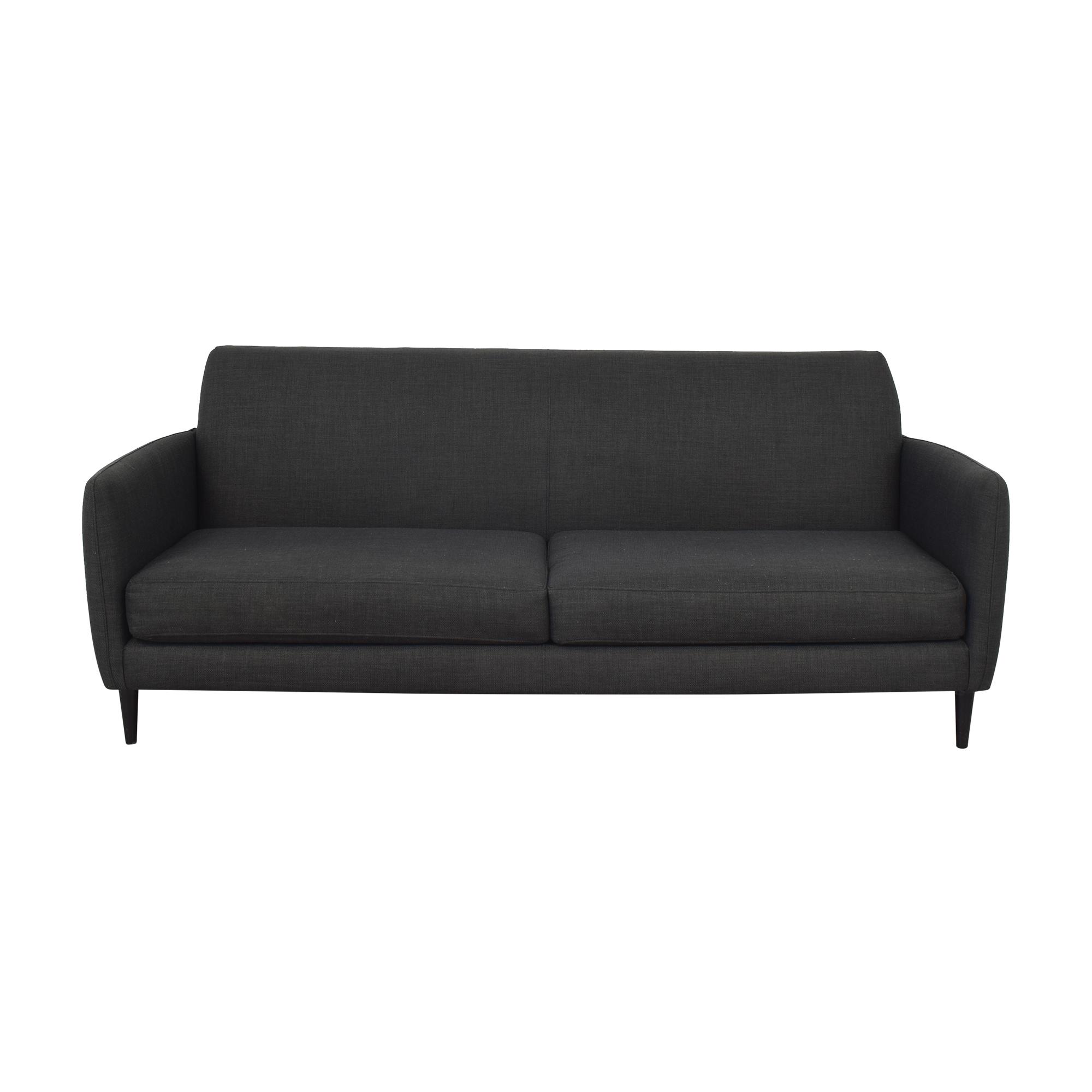 CB2 CB2 Parlour Sofa for sale