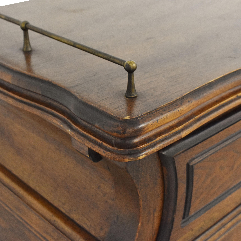 buy Vanleigh Expandable Bar Tabl Vanleigh Furniture
