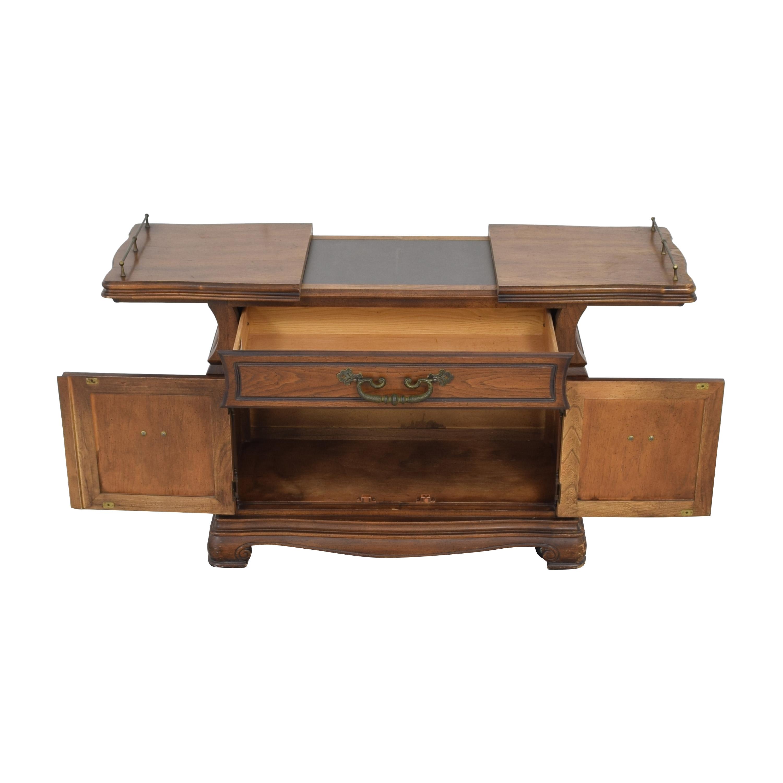 Vanleigh Furniture Vanleigh Expandable Bar Tabl price