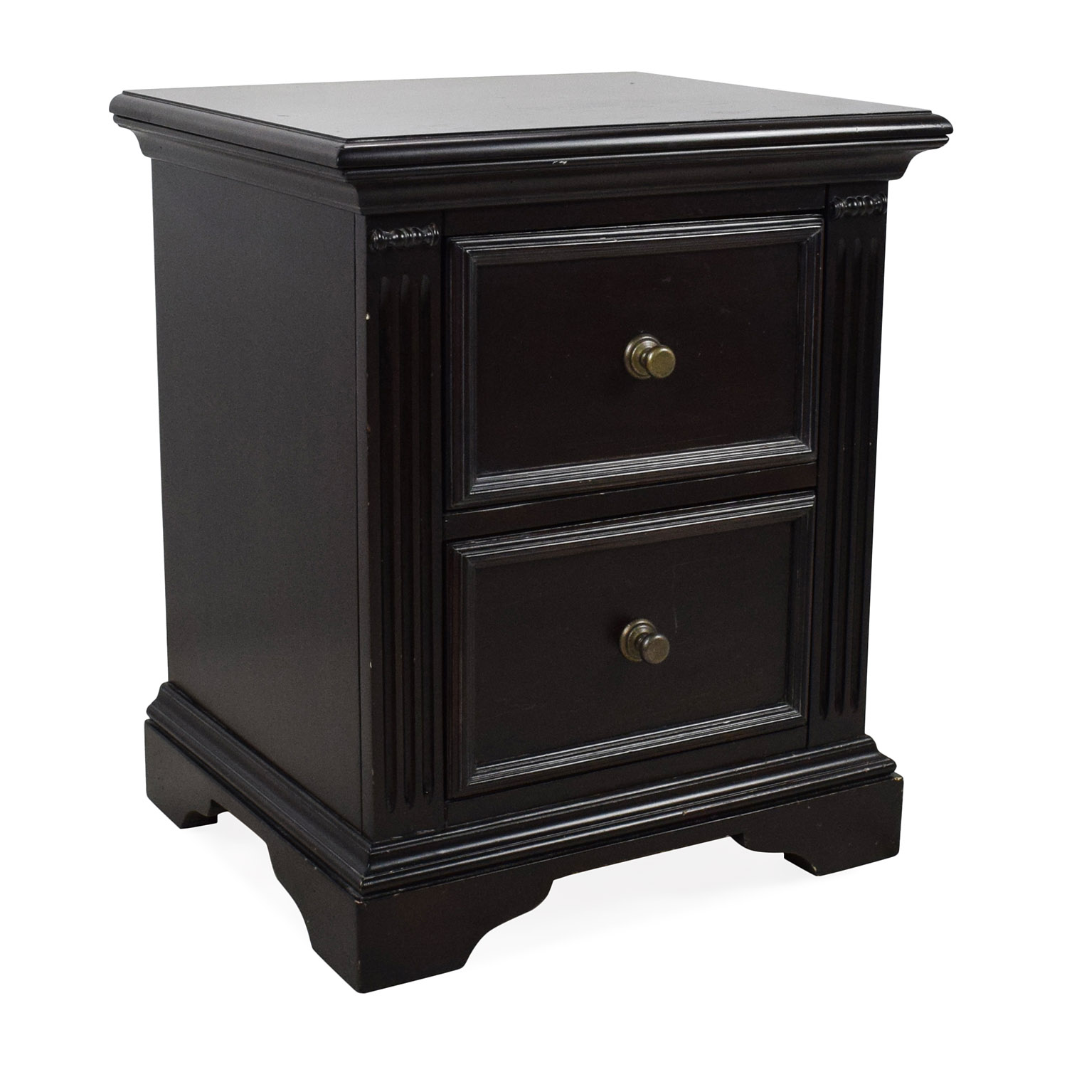 Pulaski Furniture Pulaski Solid Wood Nightstand nyc