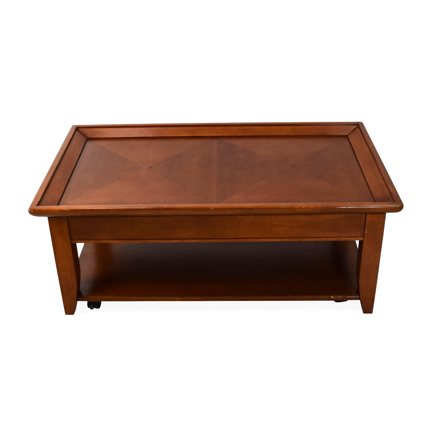 Lane sofa table lane furniture end tables awesome mid for Coffee table sale online
