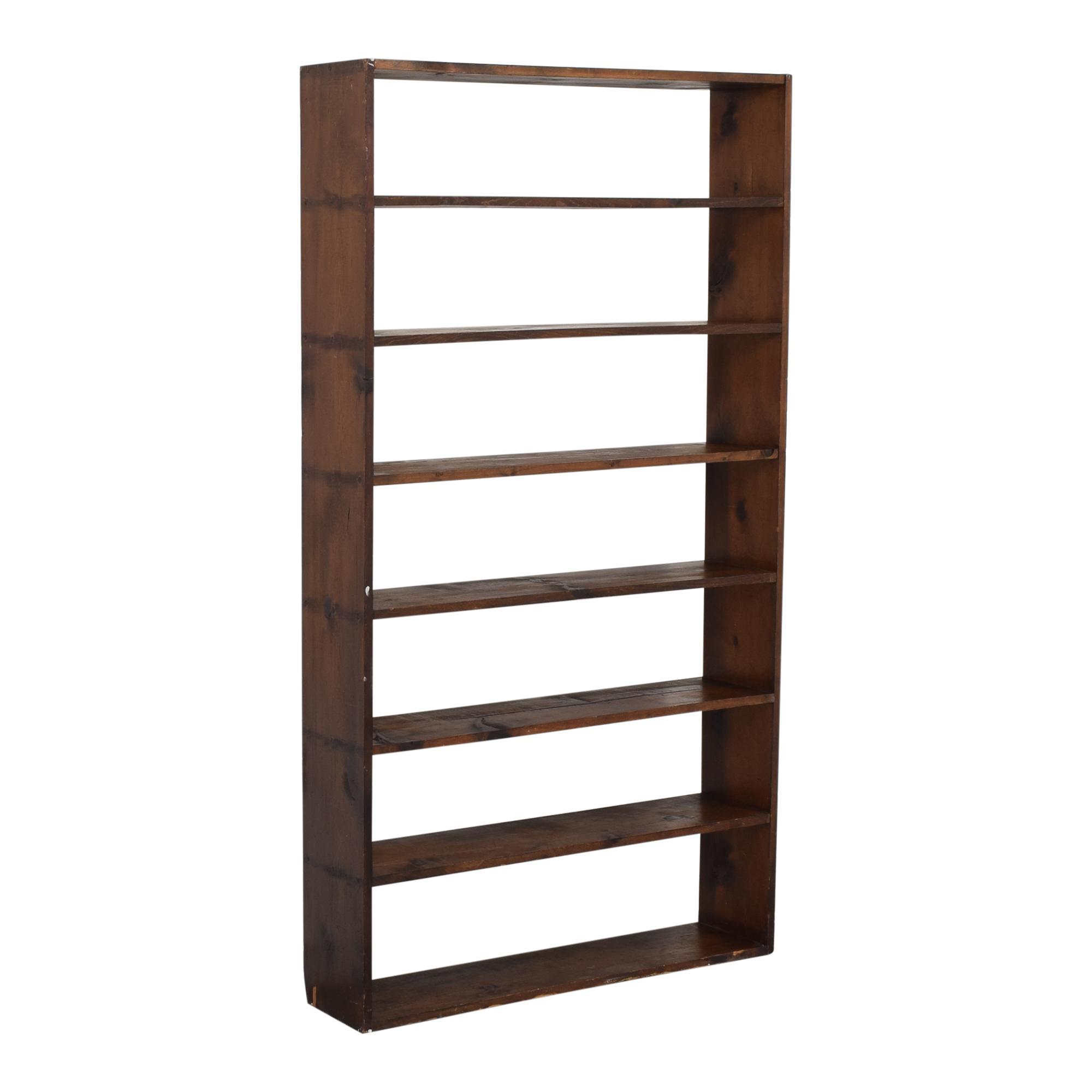 buy Open Shelf Bookcase  Storage