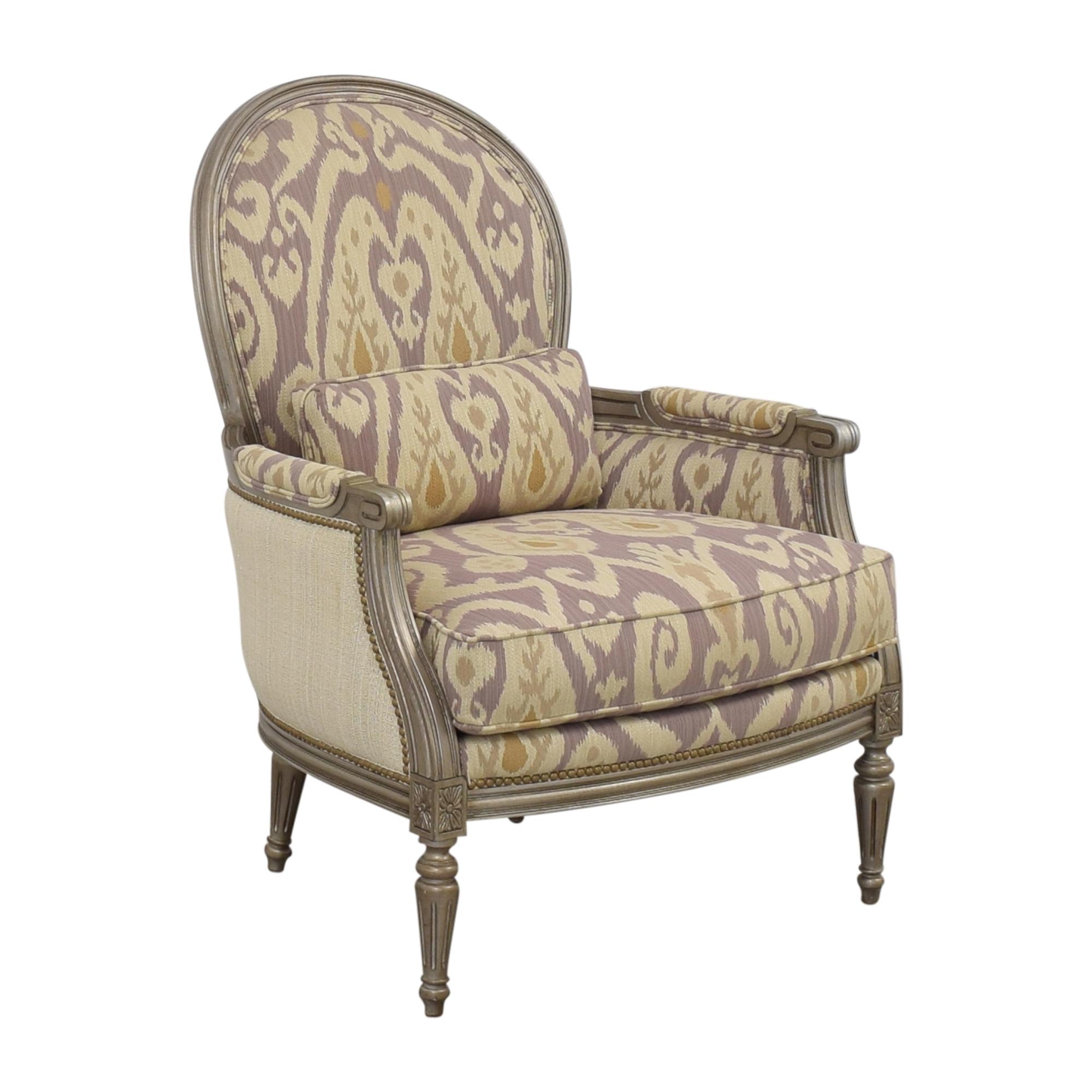 5% OFF - Ethan Allen Ethan Allen Suzette Chair / Chairs