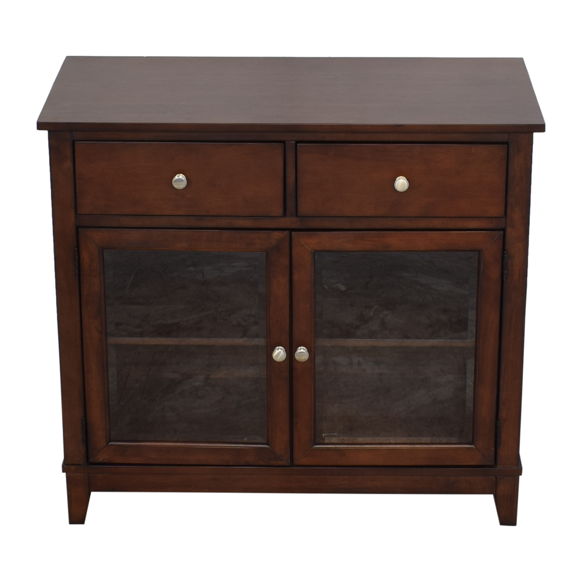 buy Raymour & Flanigan Two Door Buffet Server Raymour & Flanigan Cabinets & Sideboards