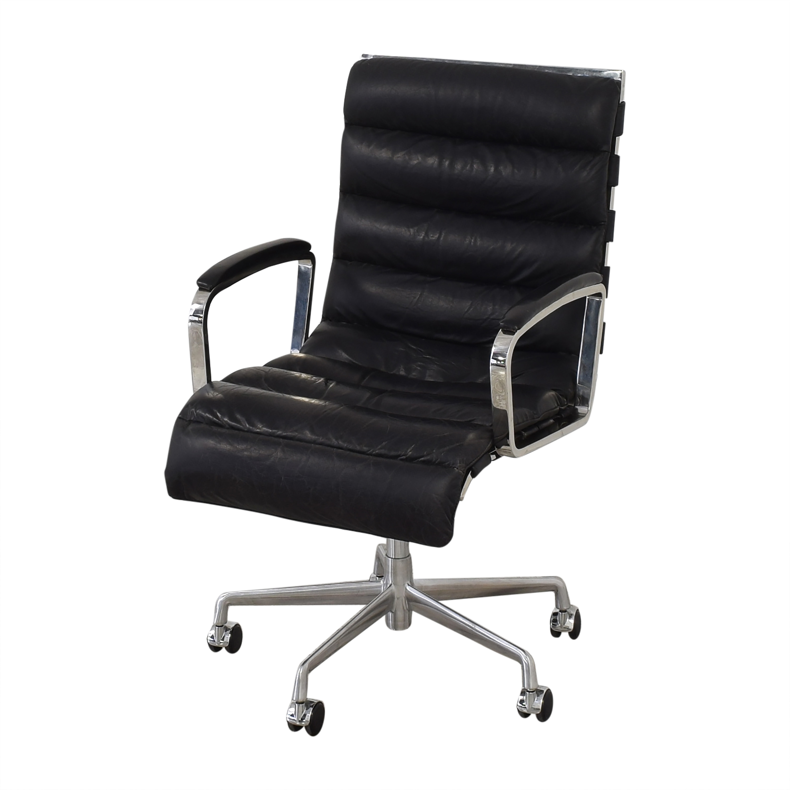 Restoration Hardware Restoration Hardware Oviedo Desk Chair for sale