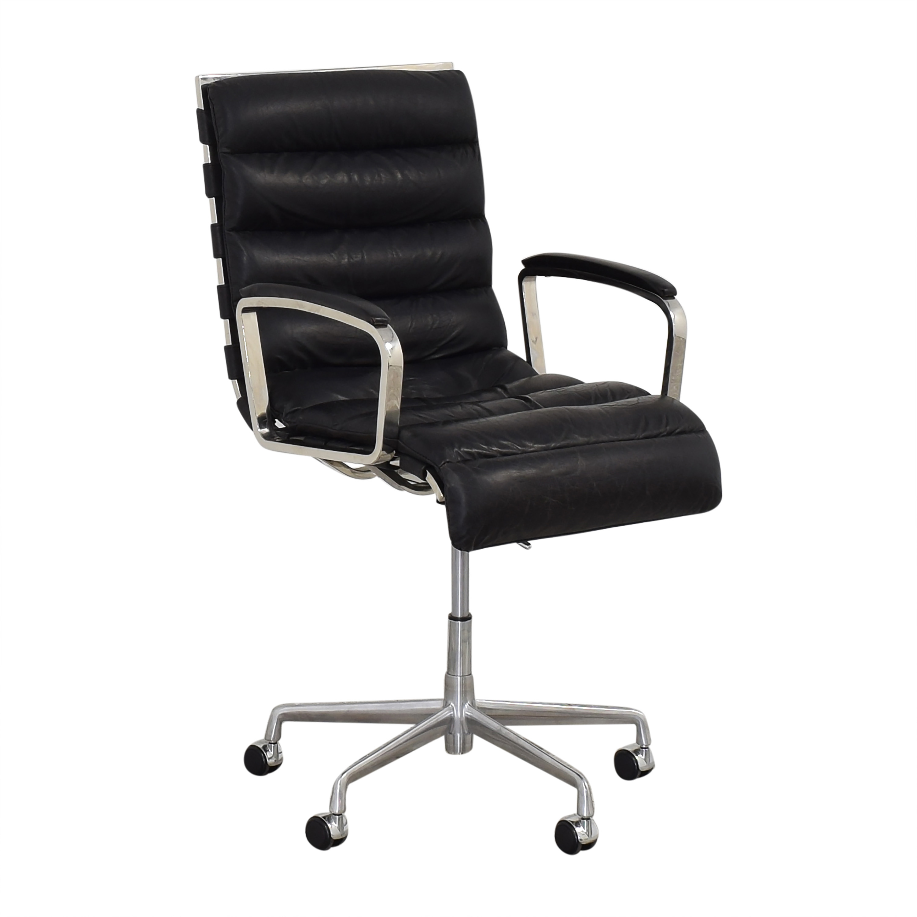 Restoration Hardware Restoration Hardware Oviedo Desk Chair used