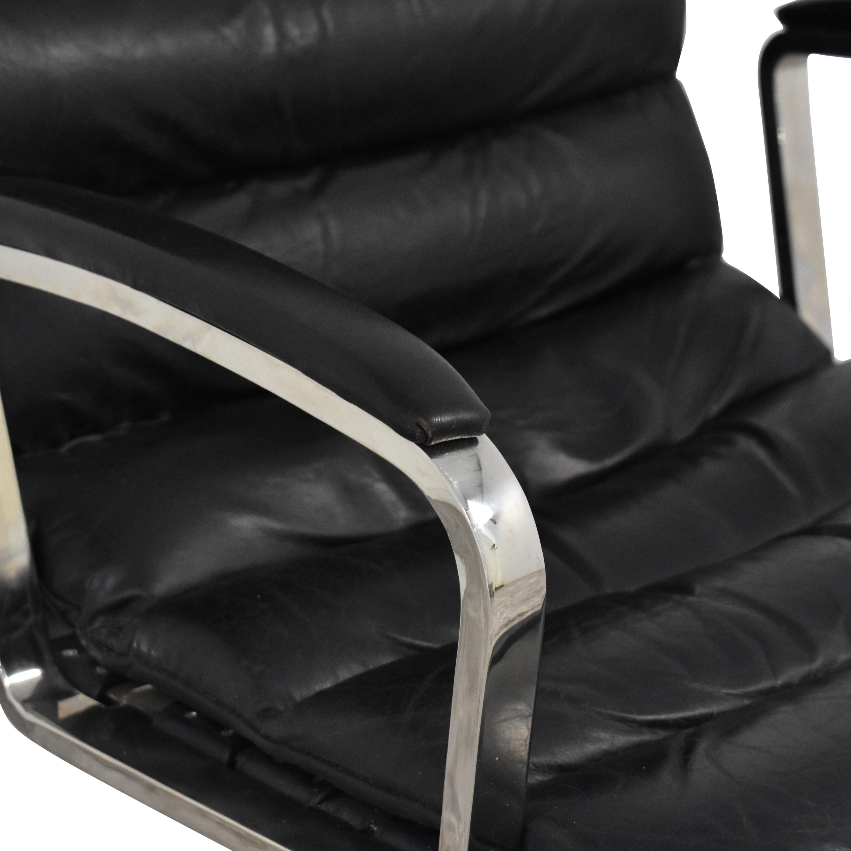 Restoration Hardware Restoration Hardware Oviedo Desk Chair on sale