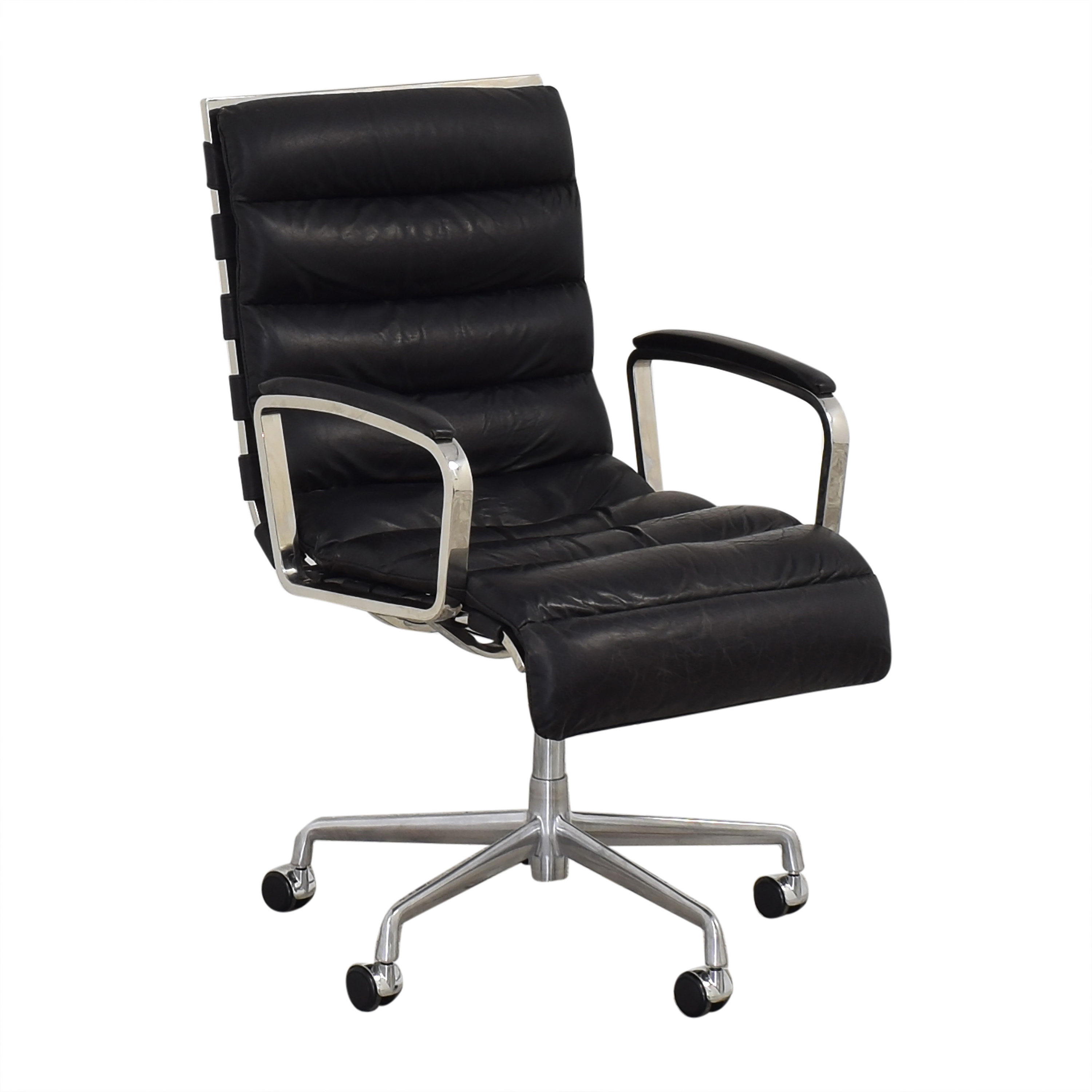 Restoration Hardware Restoration Hardware Oviedo Desk Chair nyc