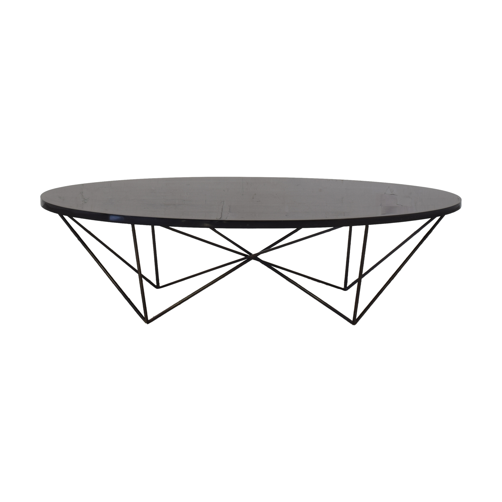 Oly Studio Oly Studio George Coffee Table dimensions