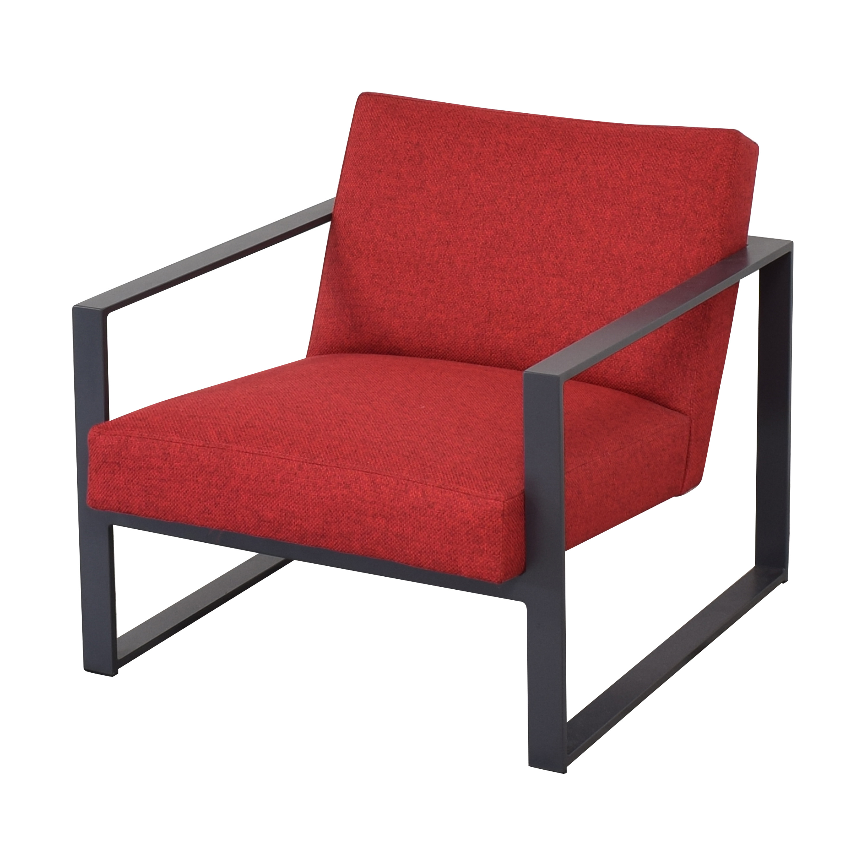 shop CB2 Specs Chair CB2 Accent Chairs