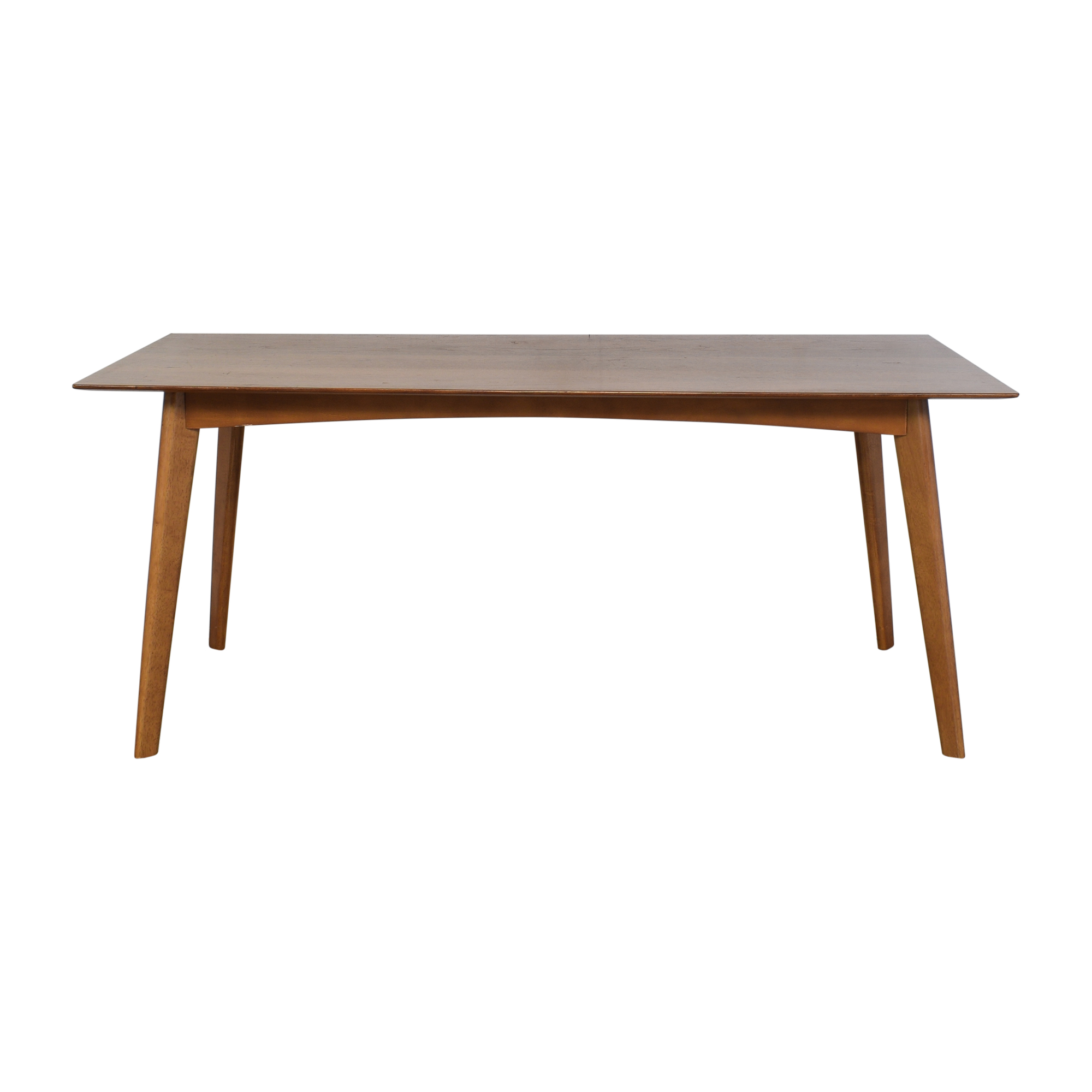 World Market World Market Weston Mid Century Dining Table ct
