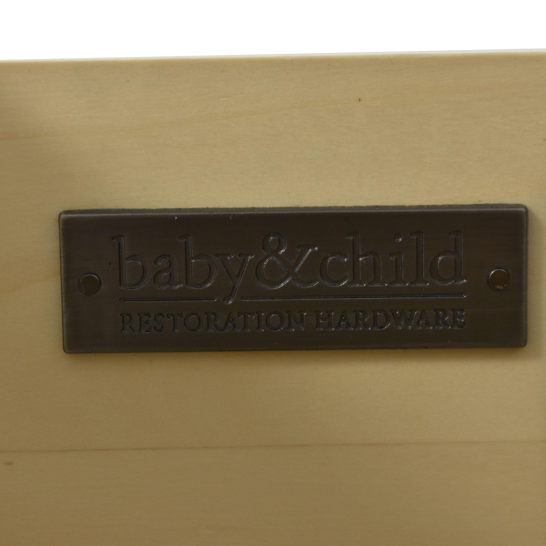 RH Baby & Child RH Baby & Child Marais Dresser dimensions