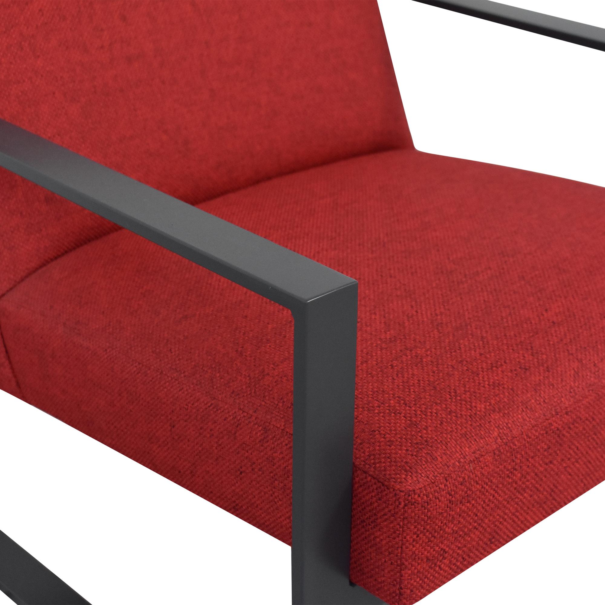 shop Crate & Barrel Crate & Barrel Specs Chair online